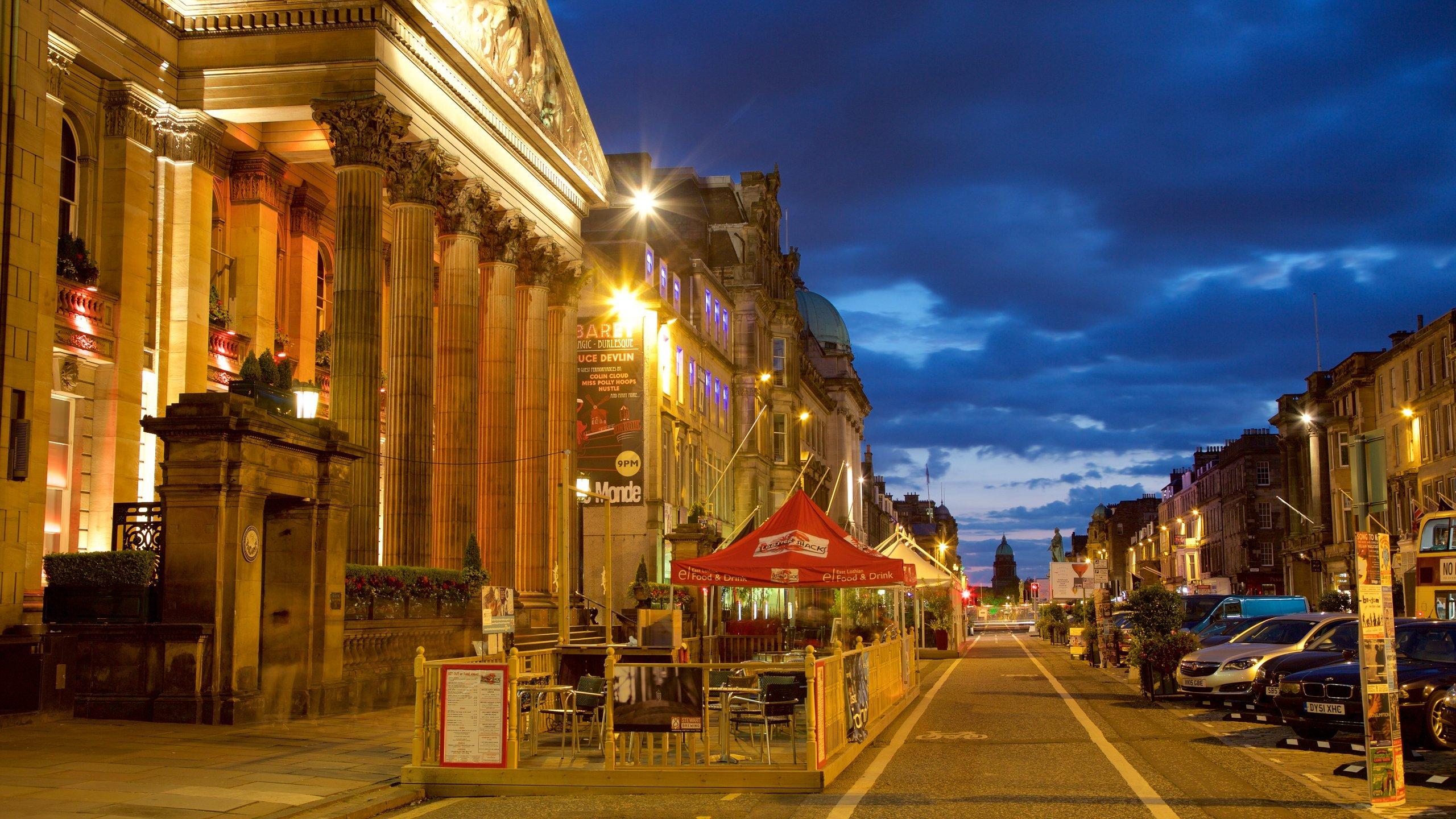 New Town, Edinburgh