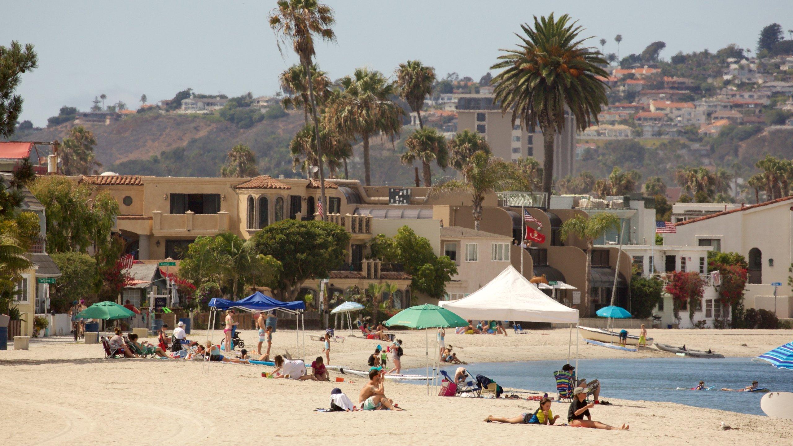 Mission Bay, San Diego, California, Stati Uniti d'America