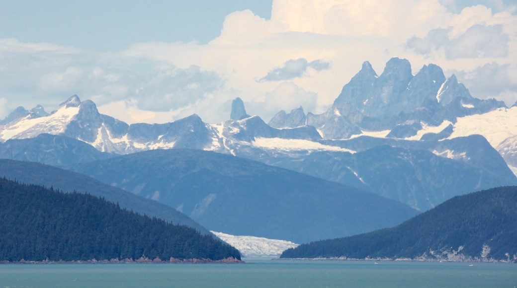Juneau das einen Berge