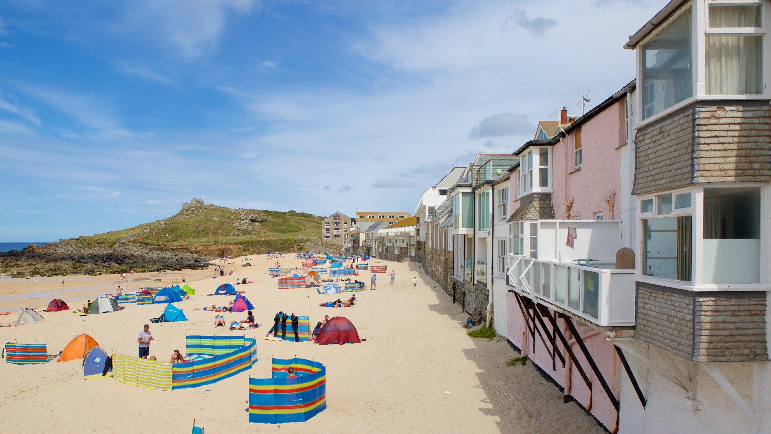 Saint Ives, Cornwall