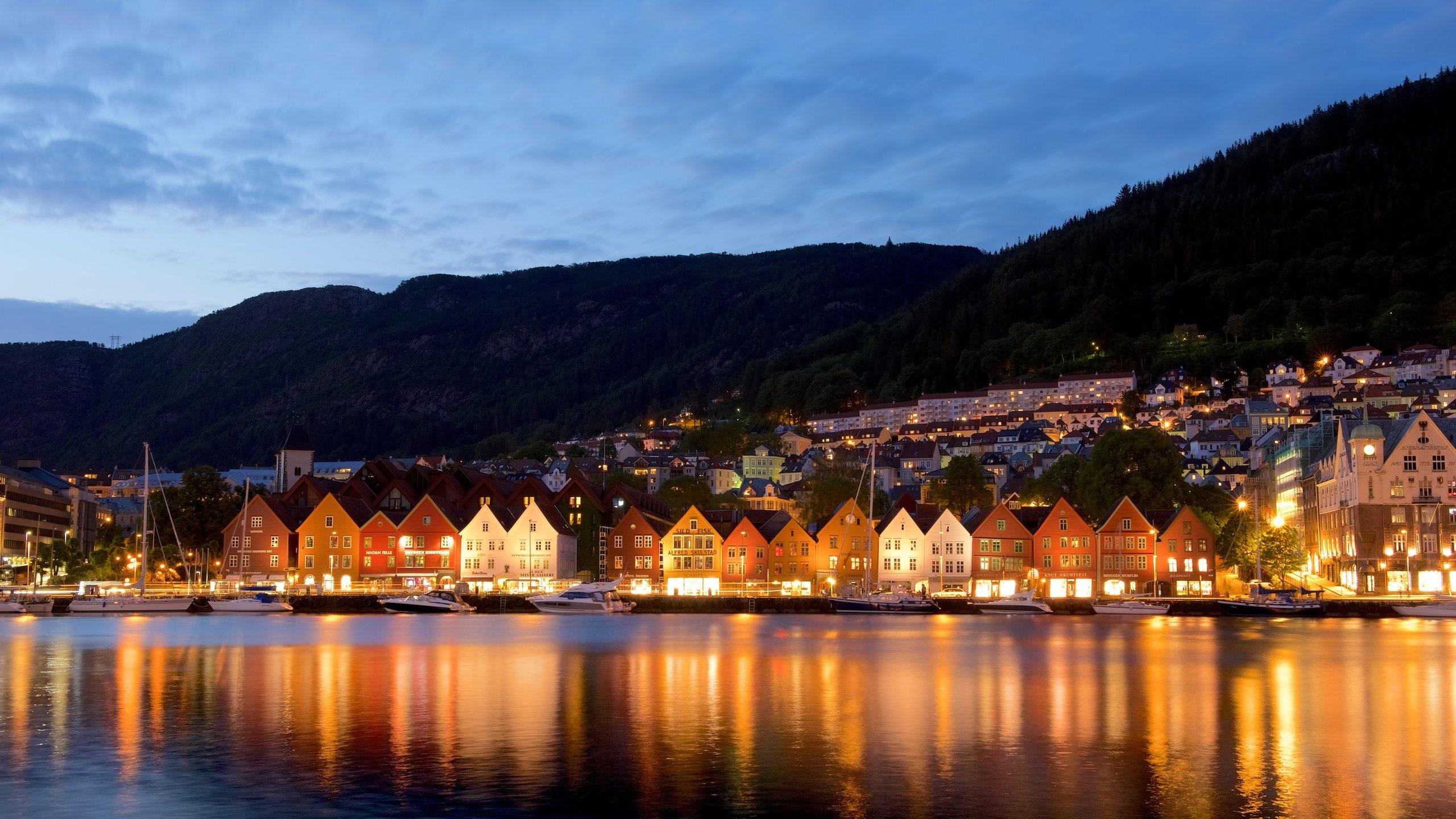 Fjord Norway, Norway
