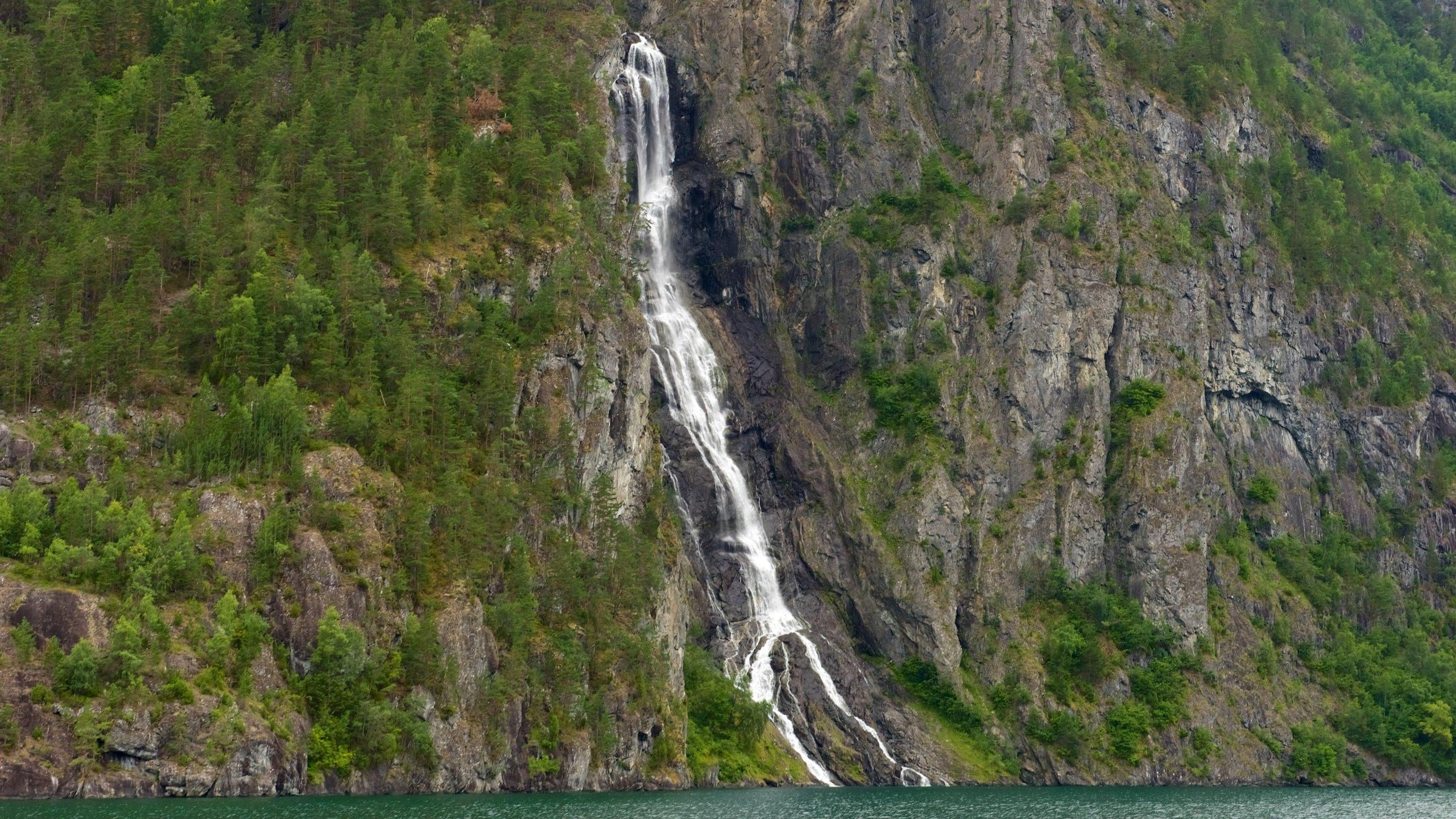 Sogn og Fjordane (county), Vestland, Norway