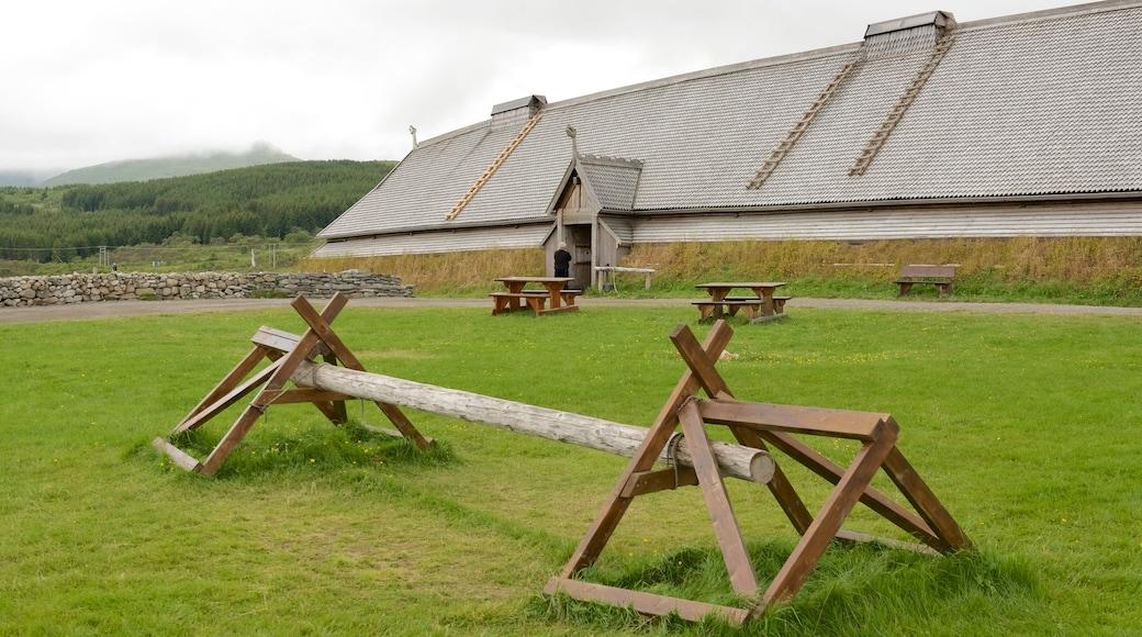 Lofotr Vikingmuseum