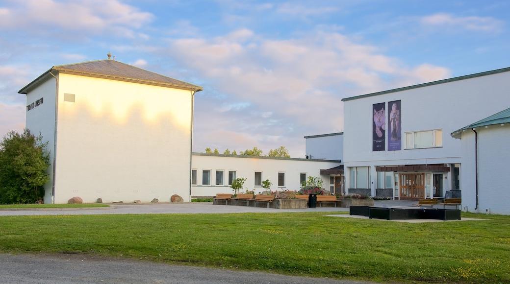 Tromssan yliopiston museo