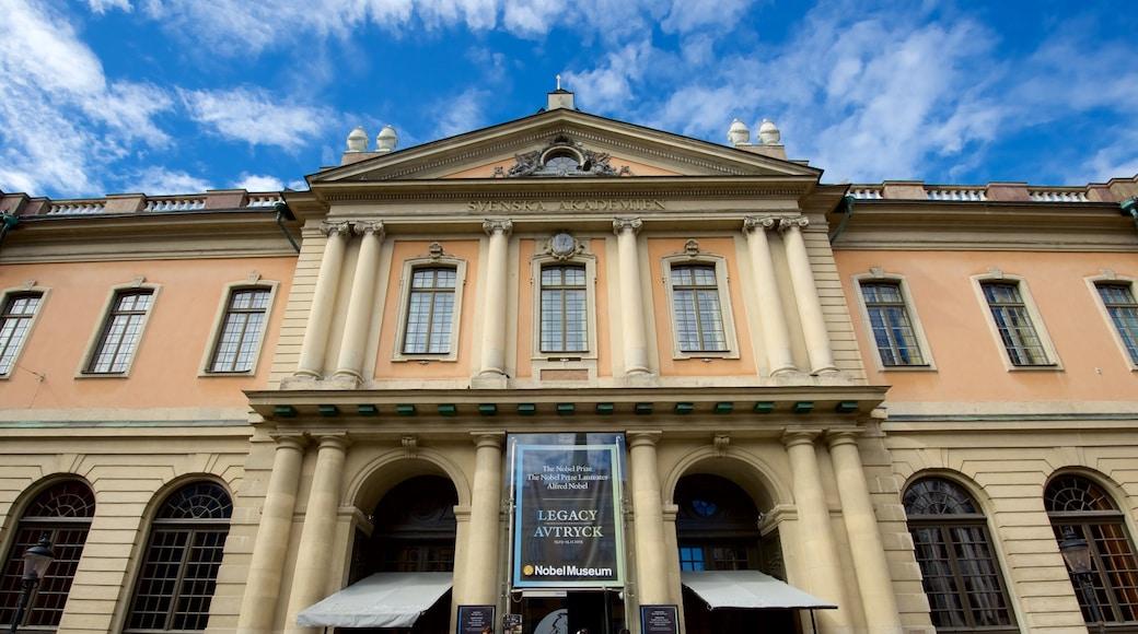 Nobel-museo
