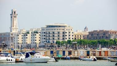 Bari Harbor