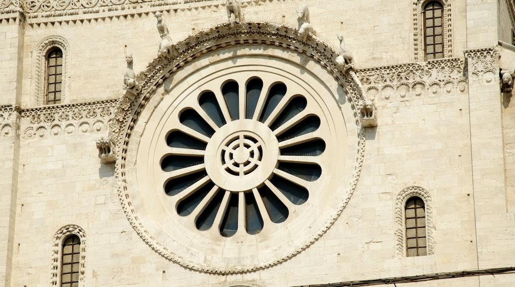 Kathedrale von Bari