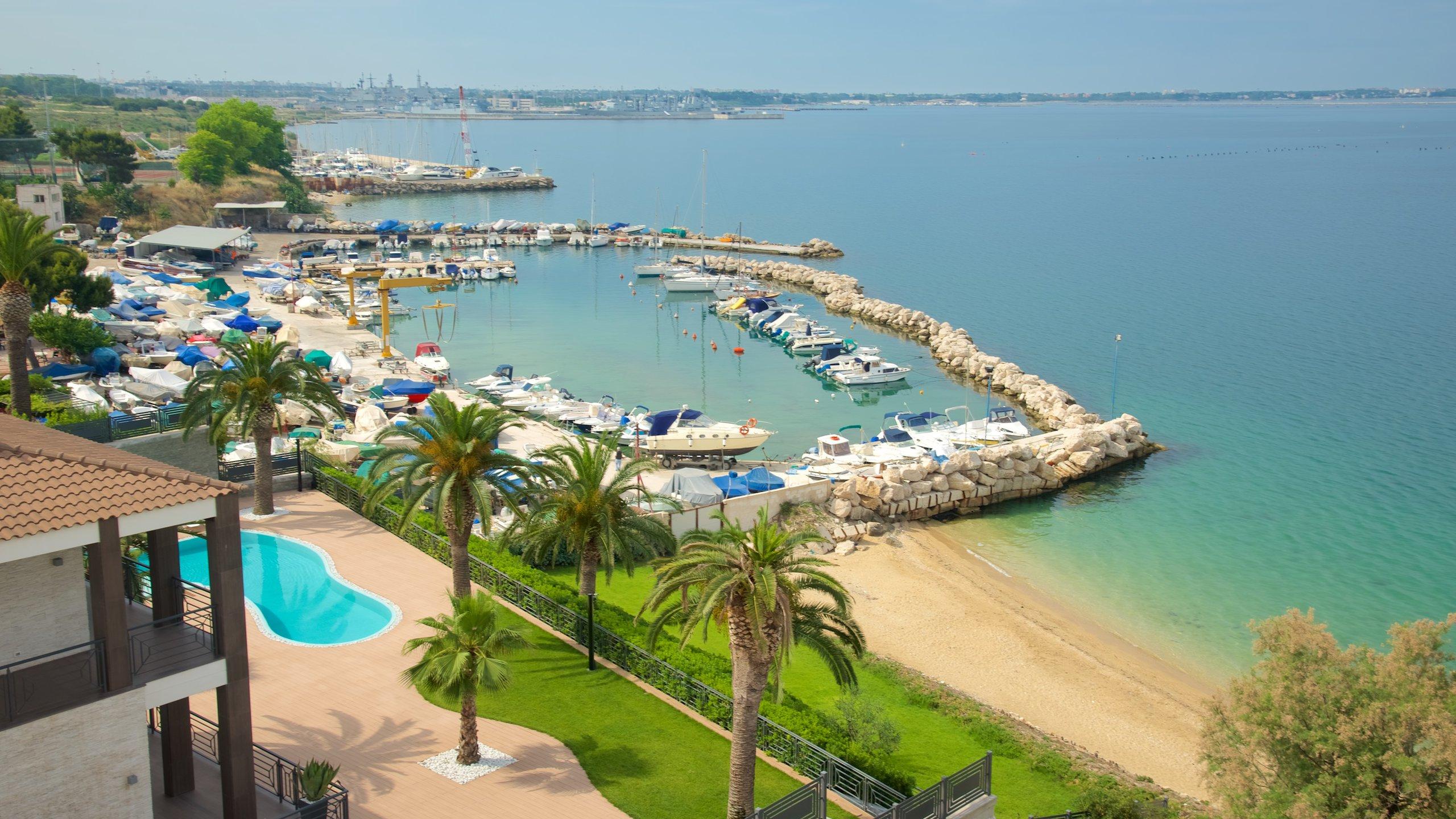 Taranto, Puglia, Italy