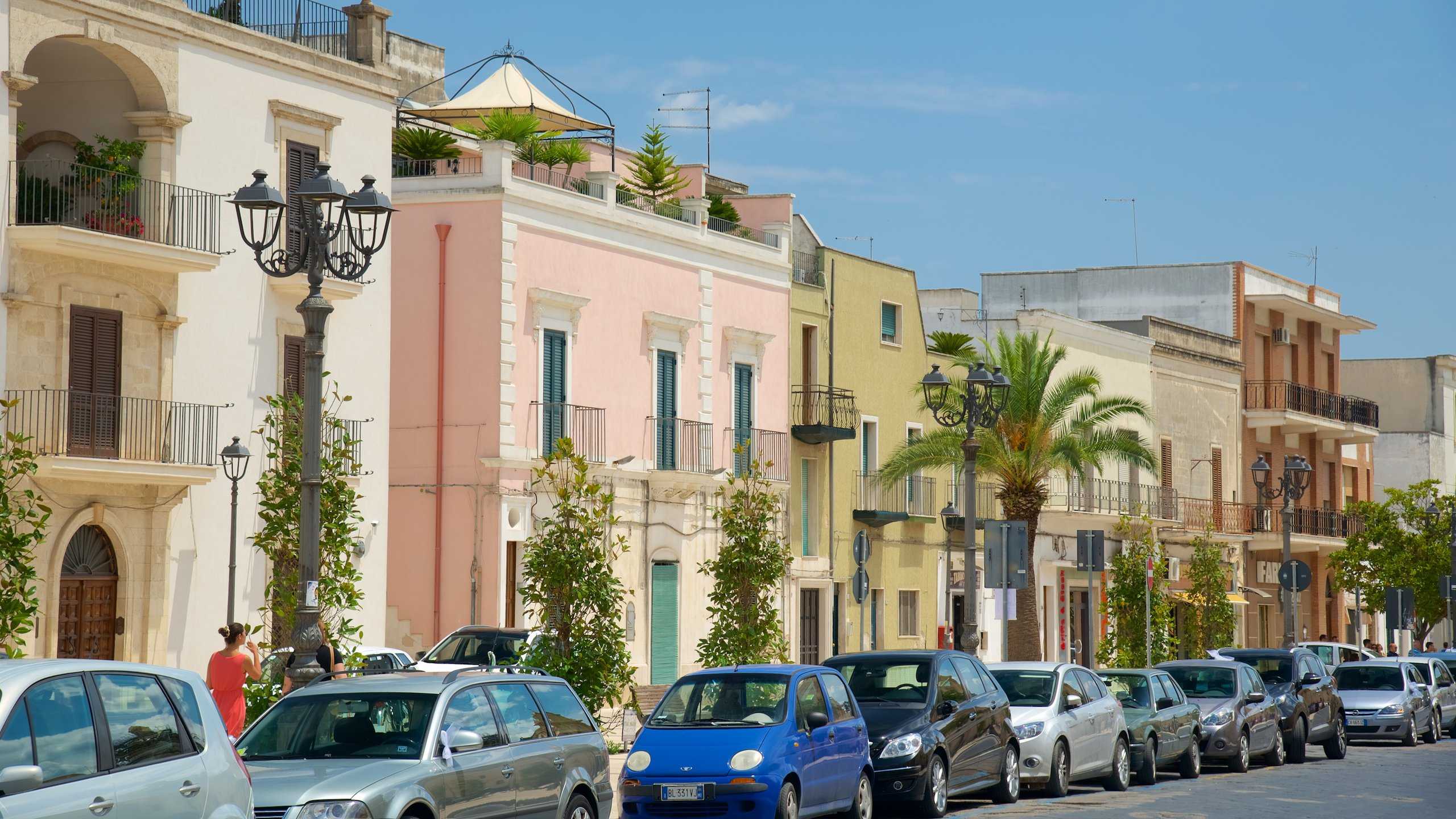 Manduria, Puglia, Italy