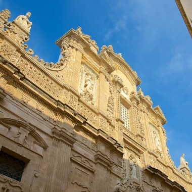 Sant'Agata Cathedral
