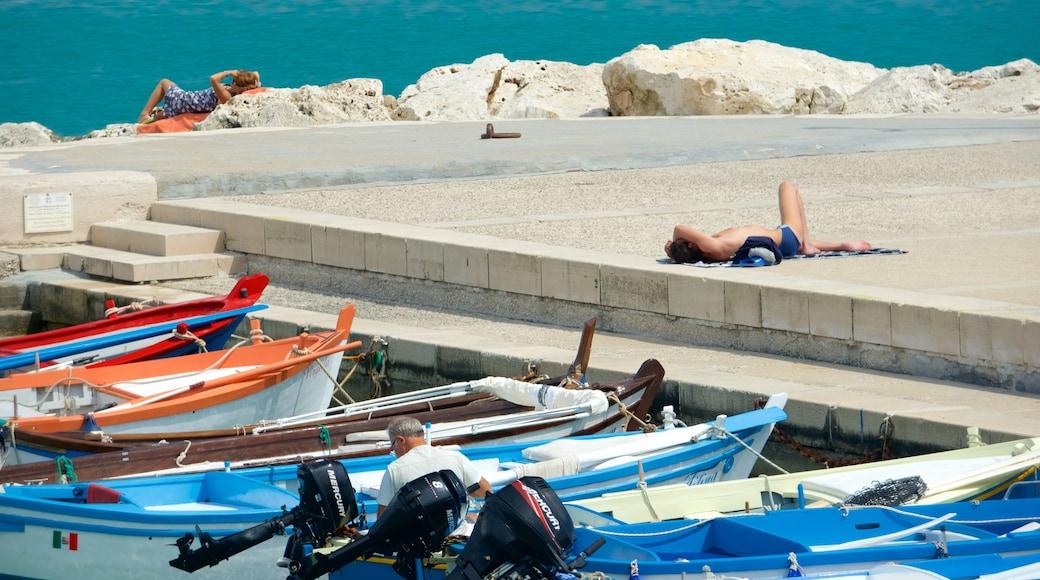 Otranto Waterfront