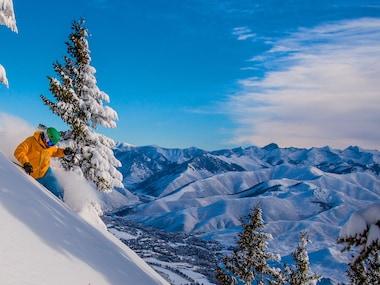 Sun Valley Ski Resort