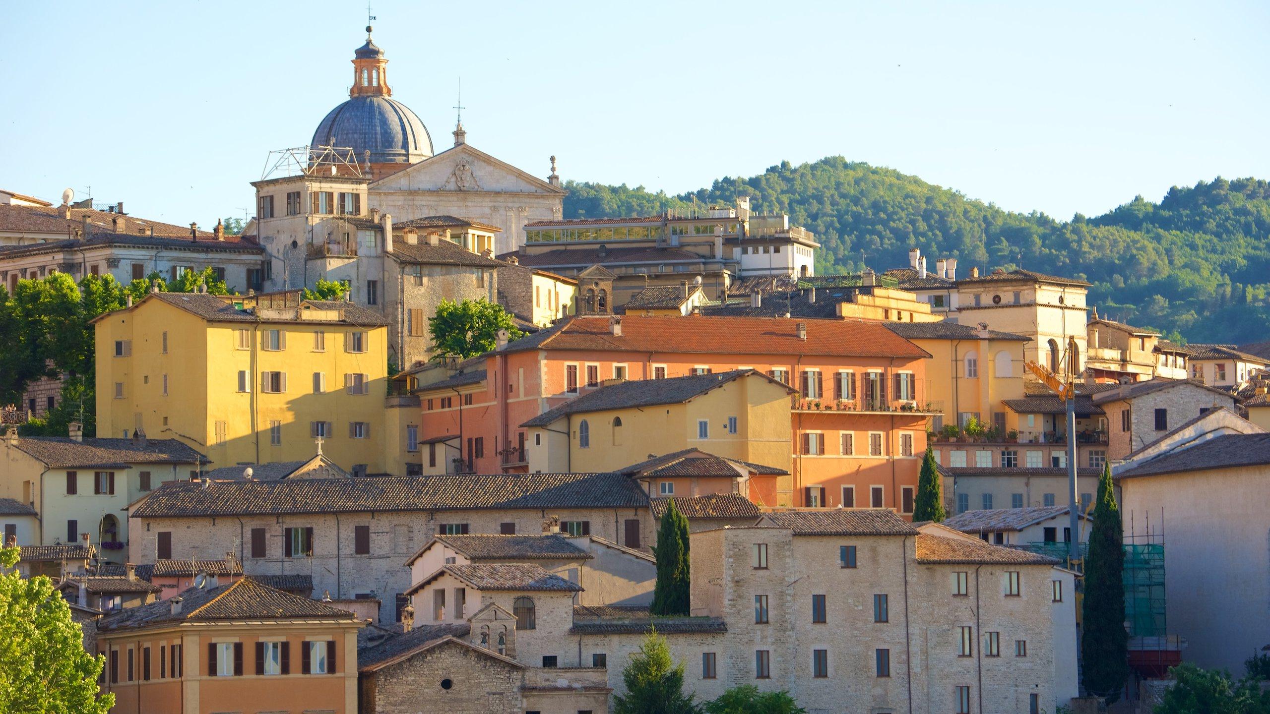 Ombrie, Italie