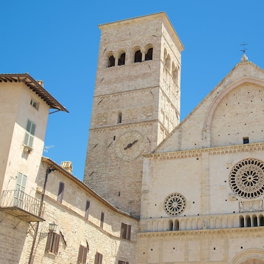 Cathedral of San Rufino