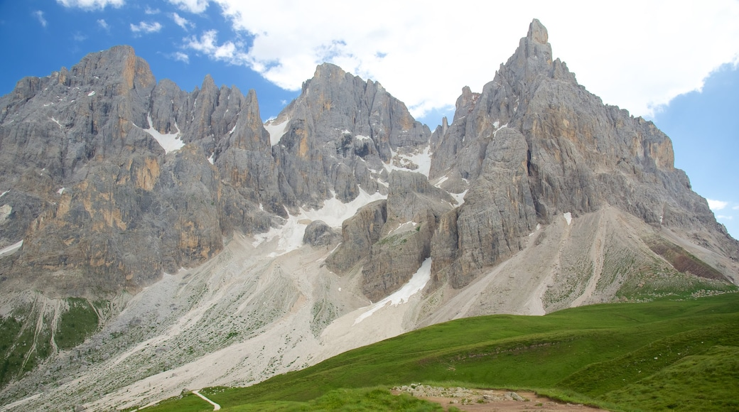 Trentino-Alto Adige featuring mountains