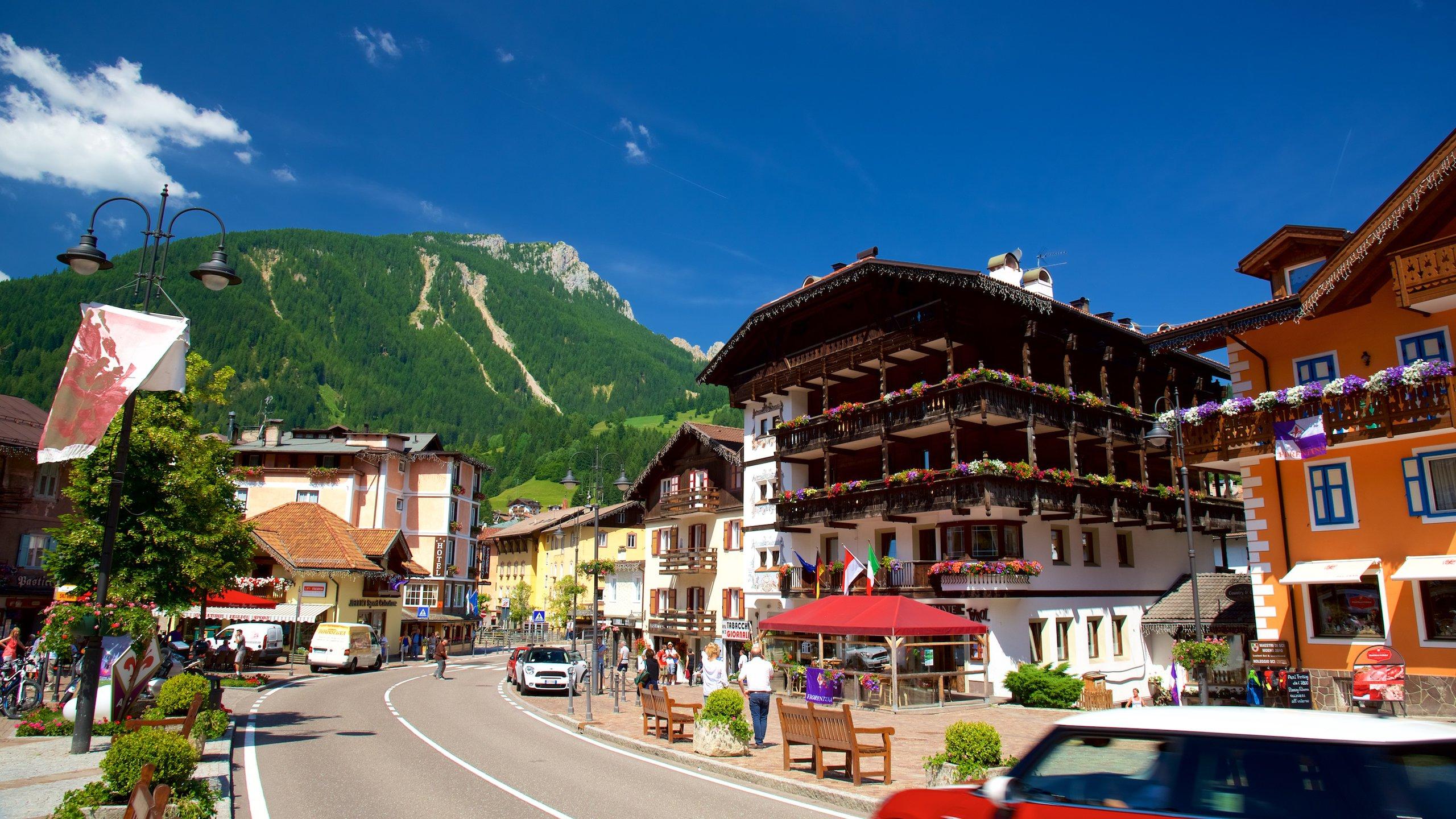 Trentino-Alto Adige, Italia