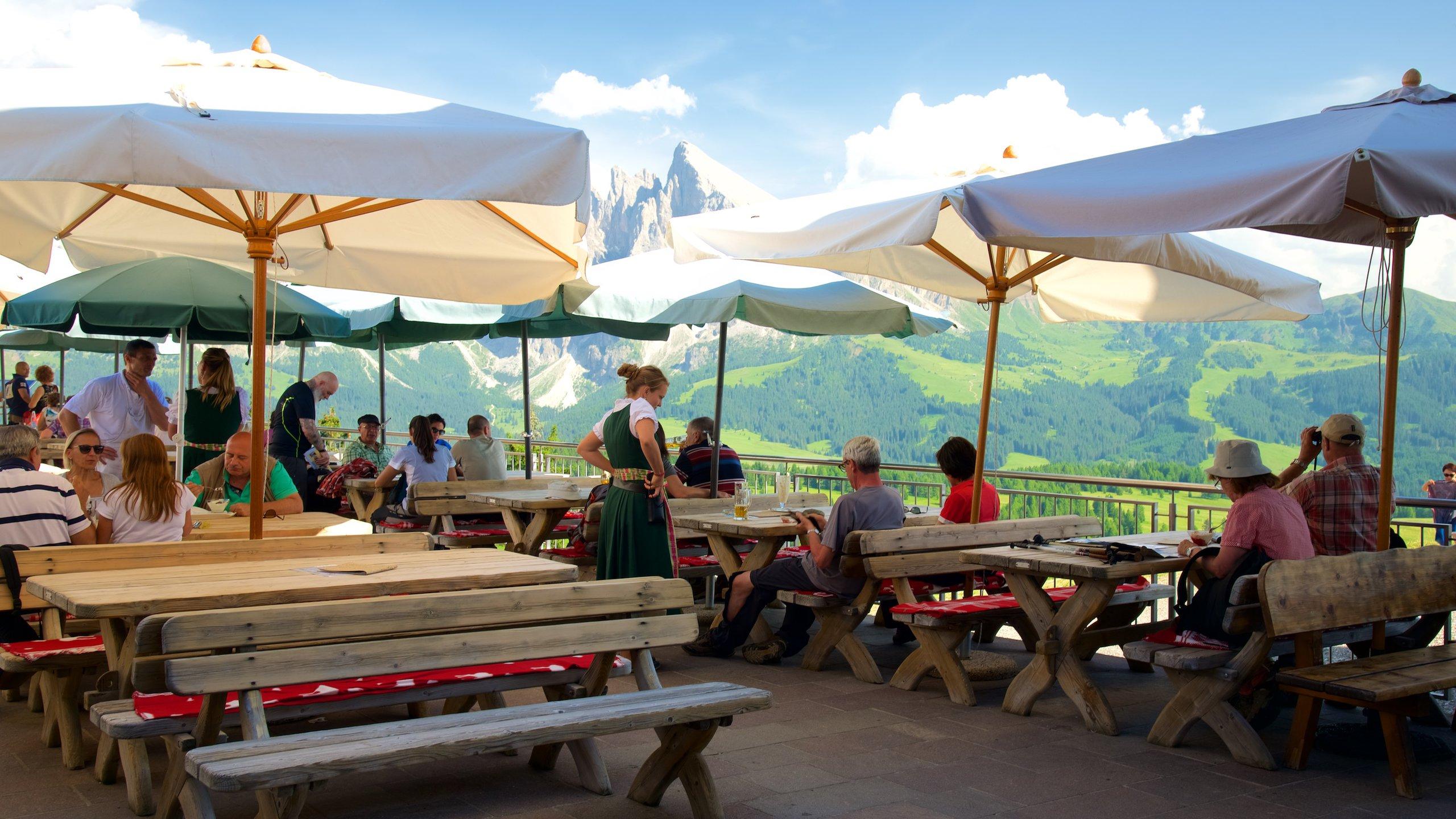 Fiè allo Sciliar, Trentino Alto Adige, Italia