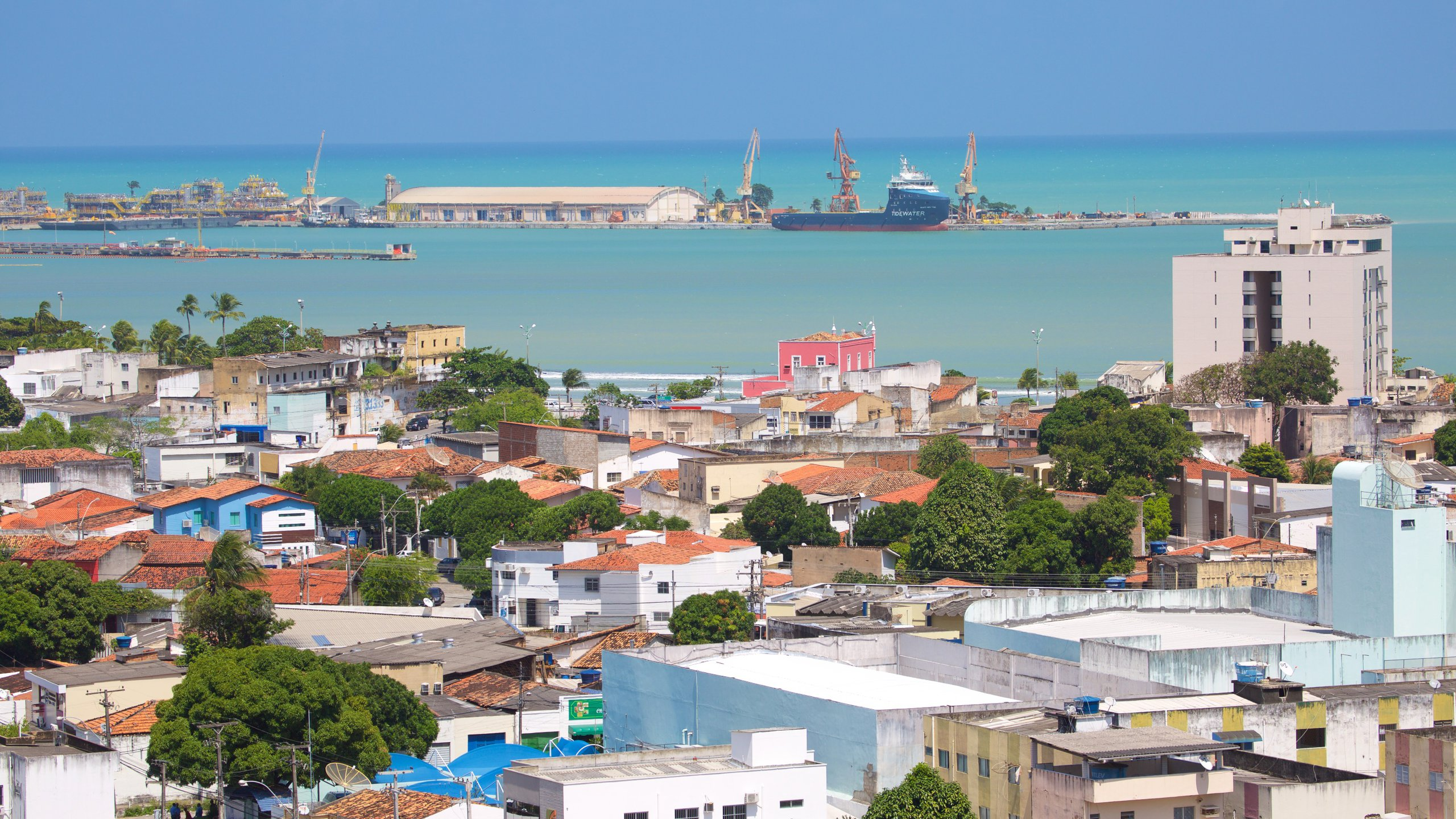 Alagoas State, Brazil