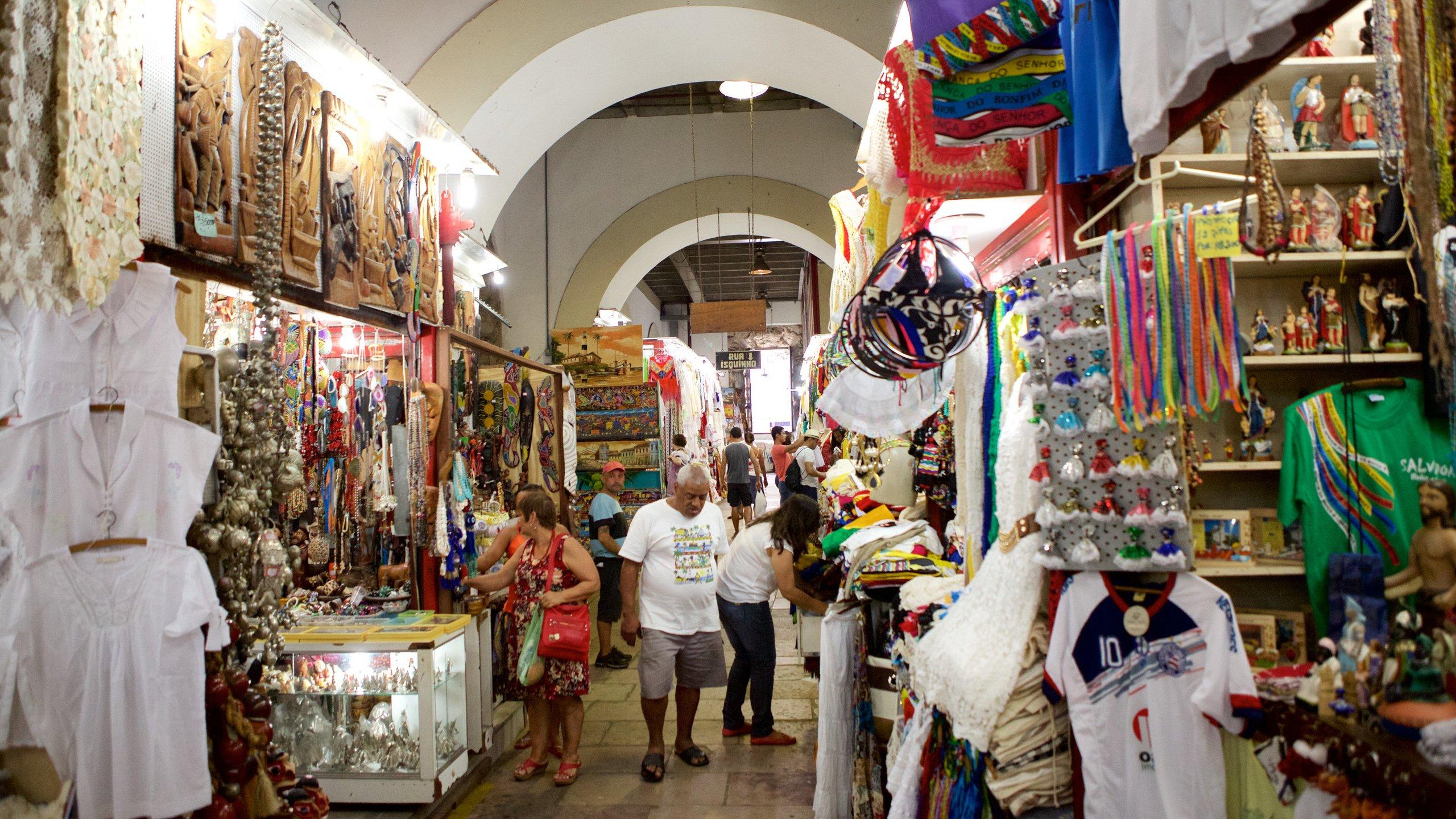 Comercio, Salvador, Bahia State, Brazil