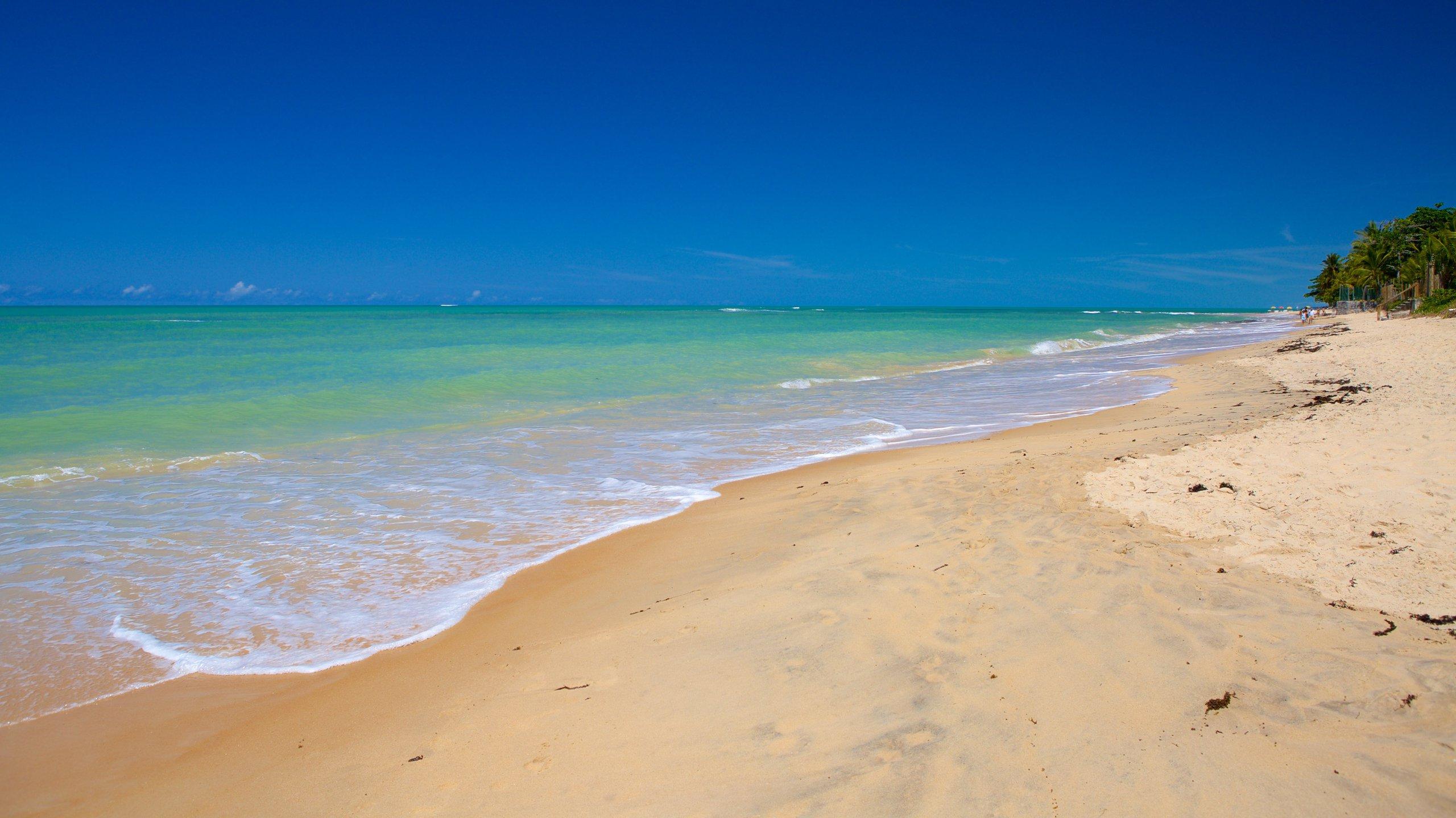 Arraial d'Ajuda, Porto Seguro, Bundesstaat Bahia, Brasilien