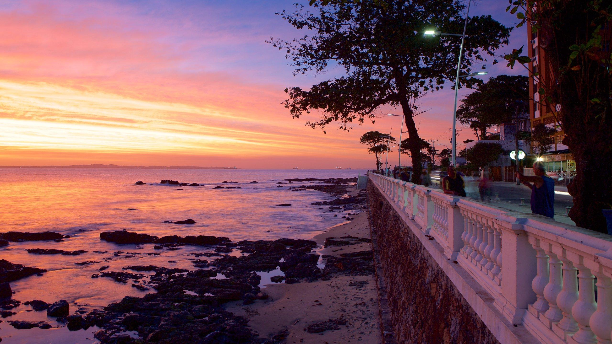 Barra, Salvador, Bundesstaat Bahia, Brasilien