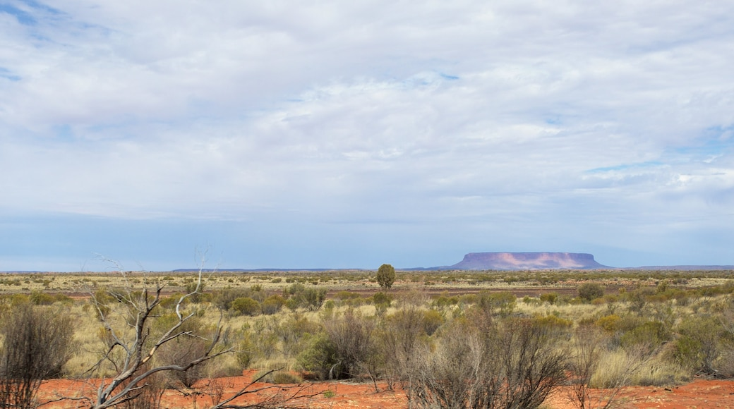 Red Centre featuring desert views and tranquil scenes
