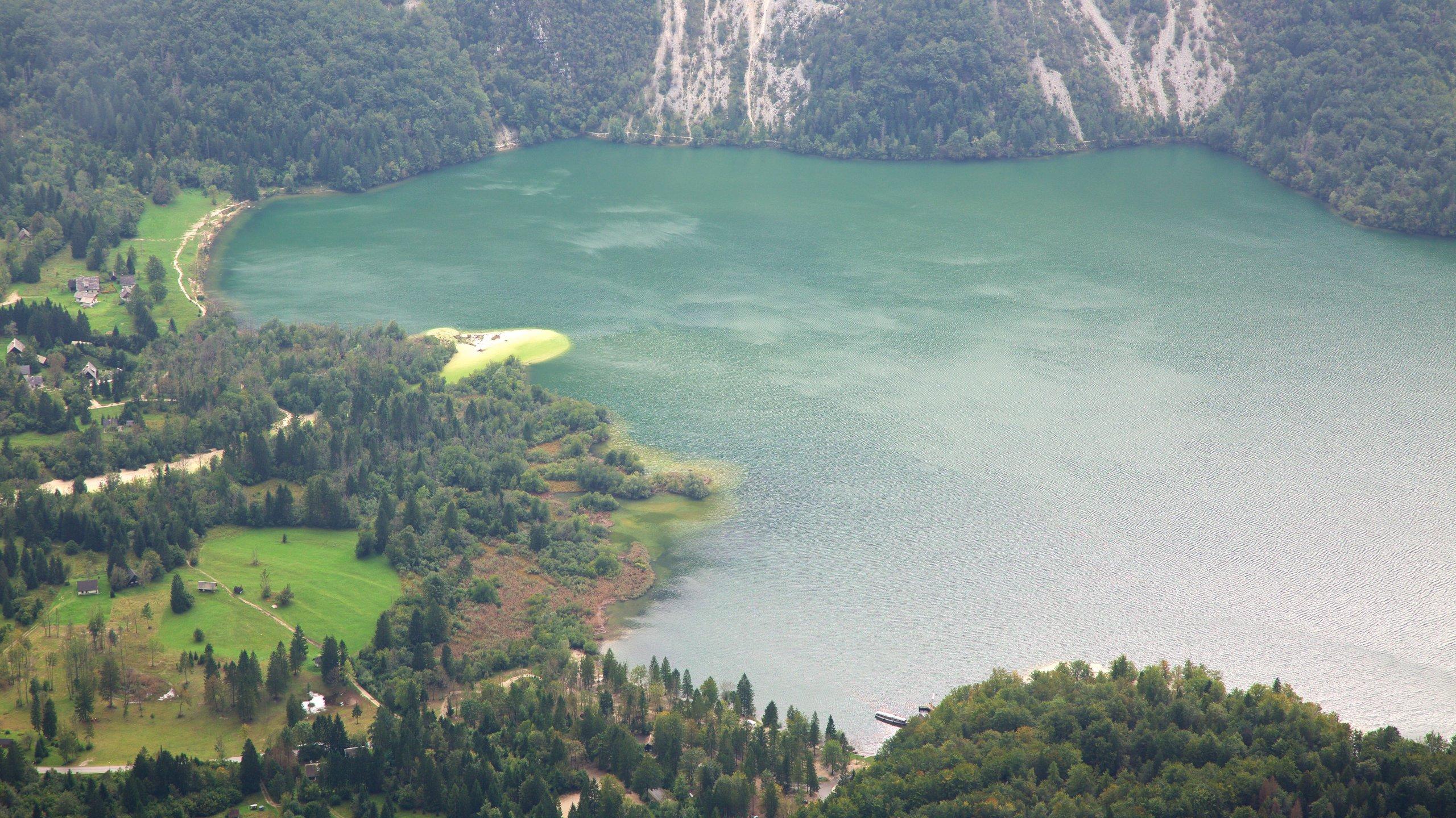 Triglav National Park, Kranjska Gora, Slovenia