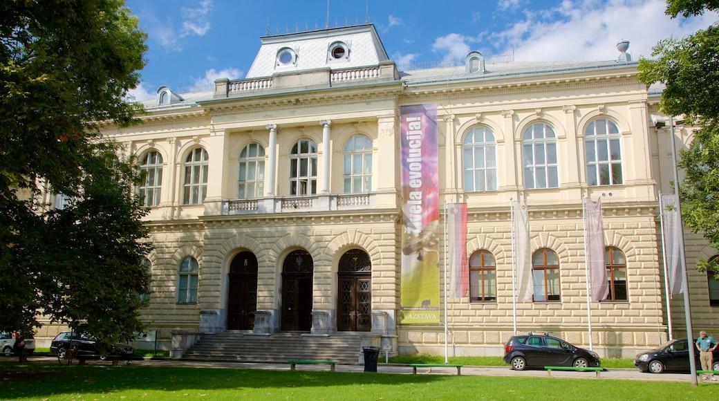 Museu Nacional da Eslovênia