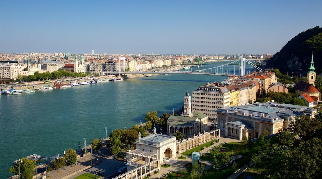 Inner City Budapest