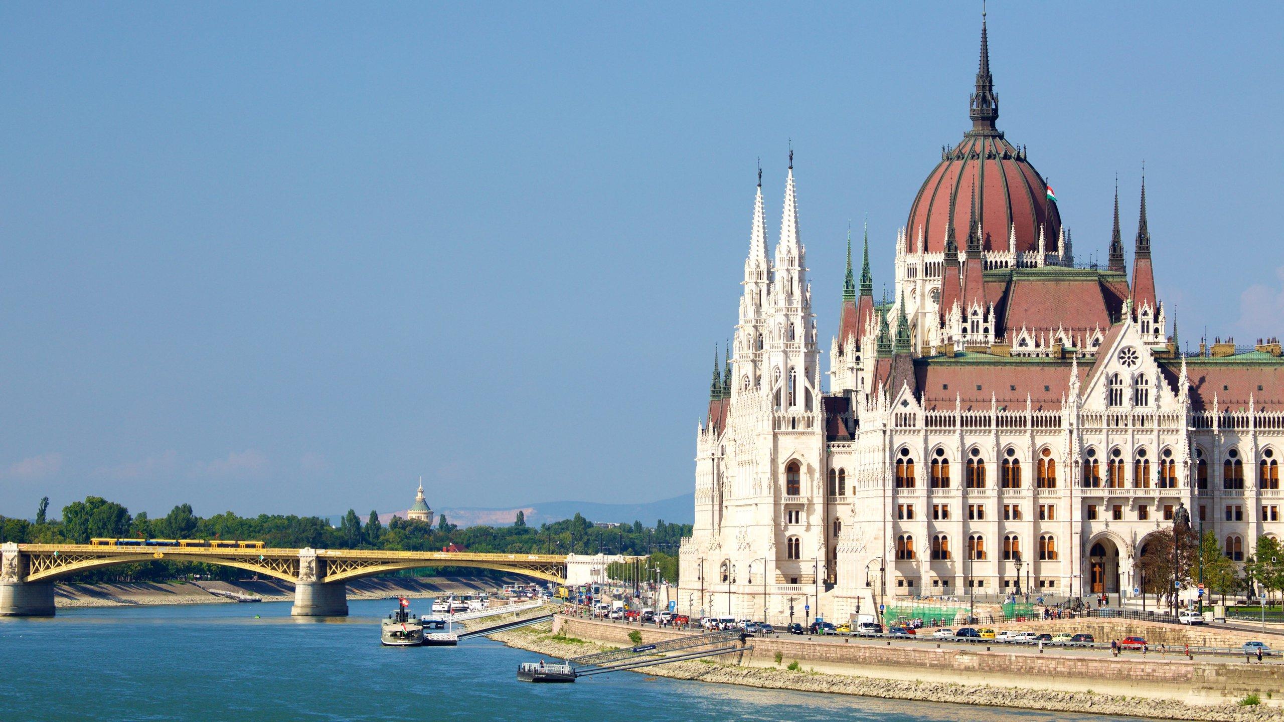 Inner City Budapest, Budapest, Hungary