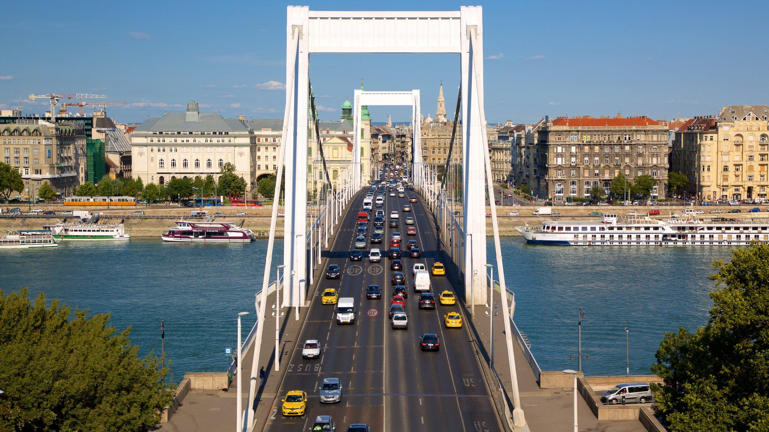 Belső-Ferencváros, Budapest, Hungary