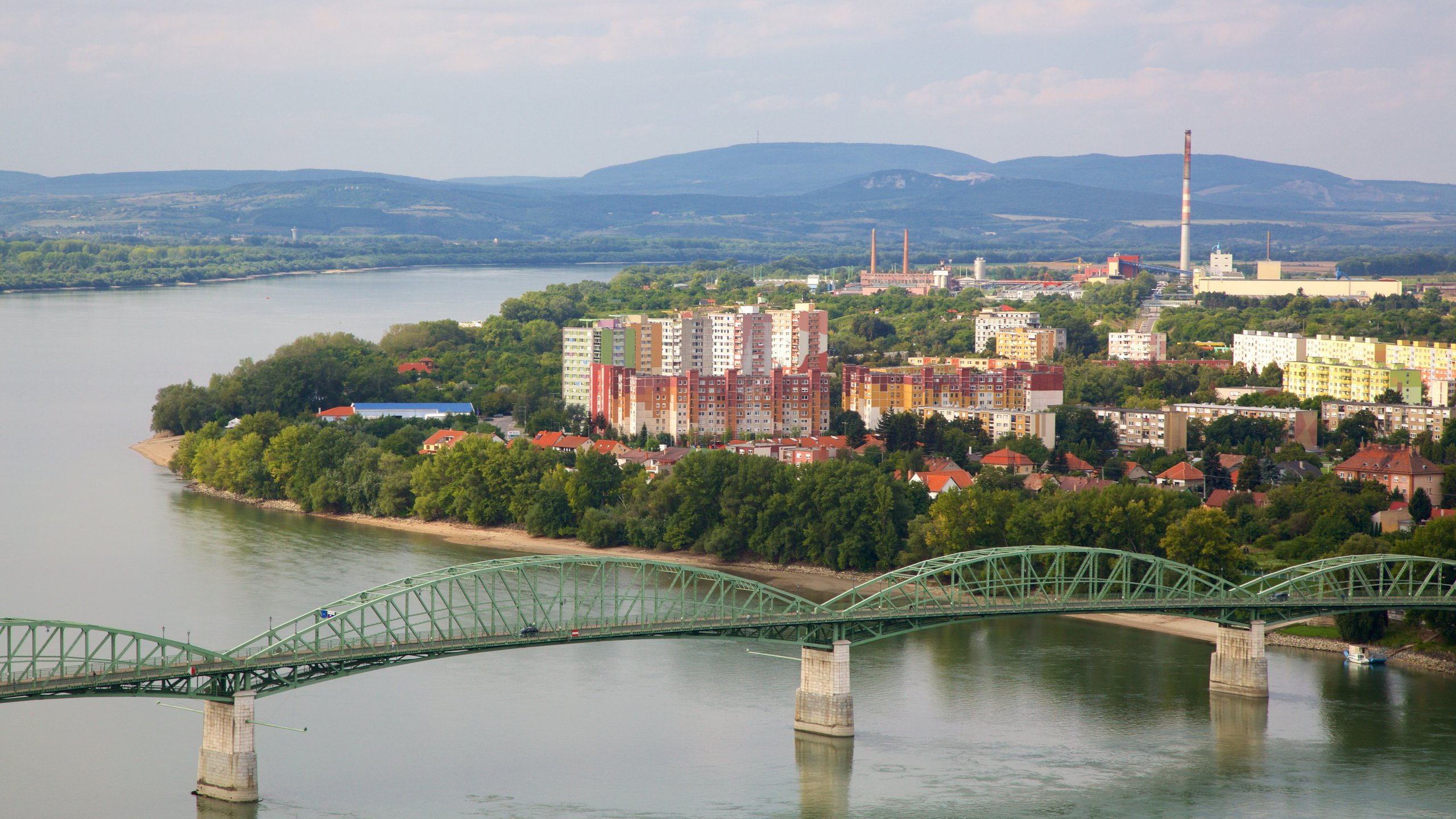 Esztergom, Comitat de Komárom-Esztergom, Hongrie