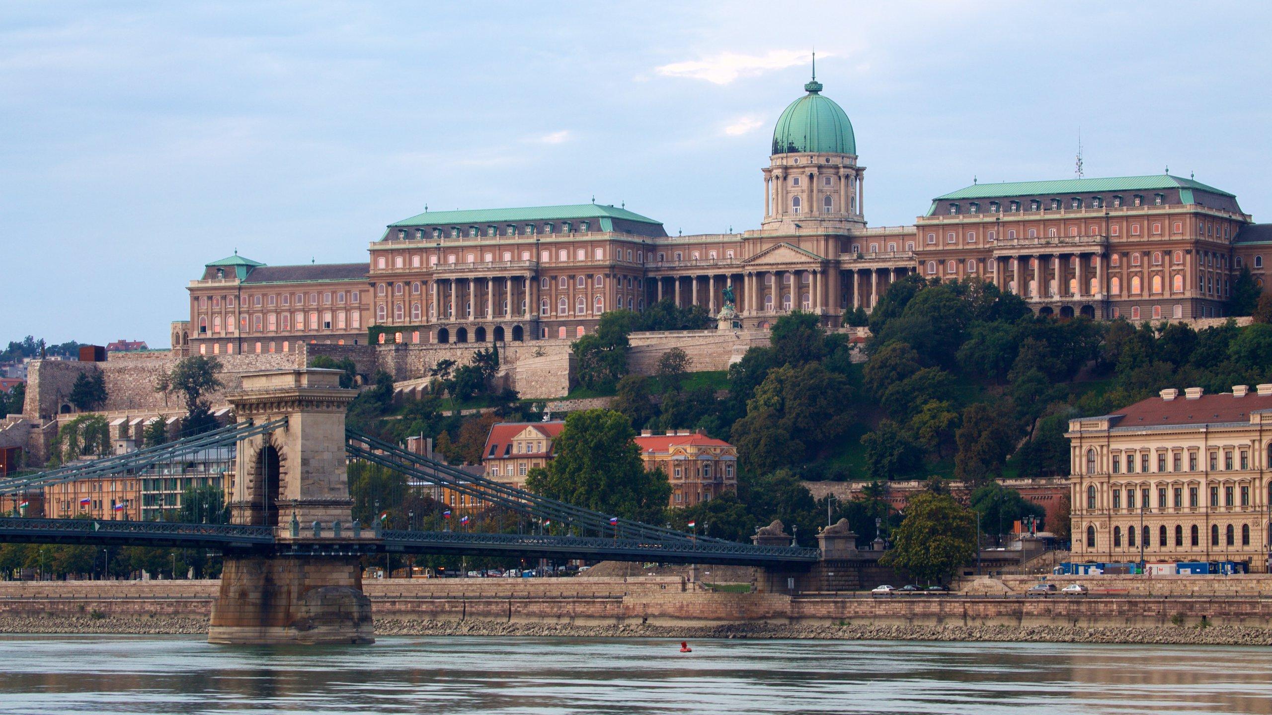 Krisztinaváros, Budapest, Hungary