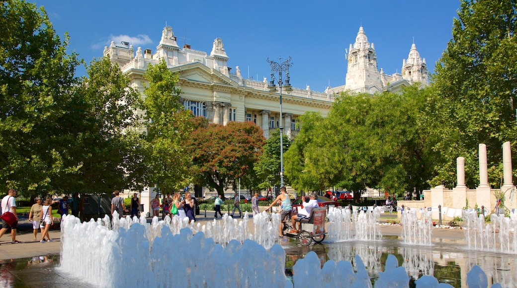 Budapest featuring lähde