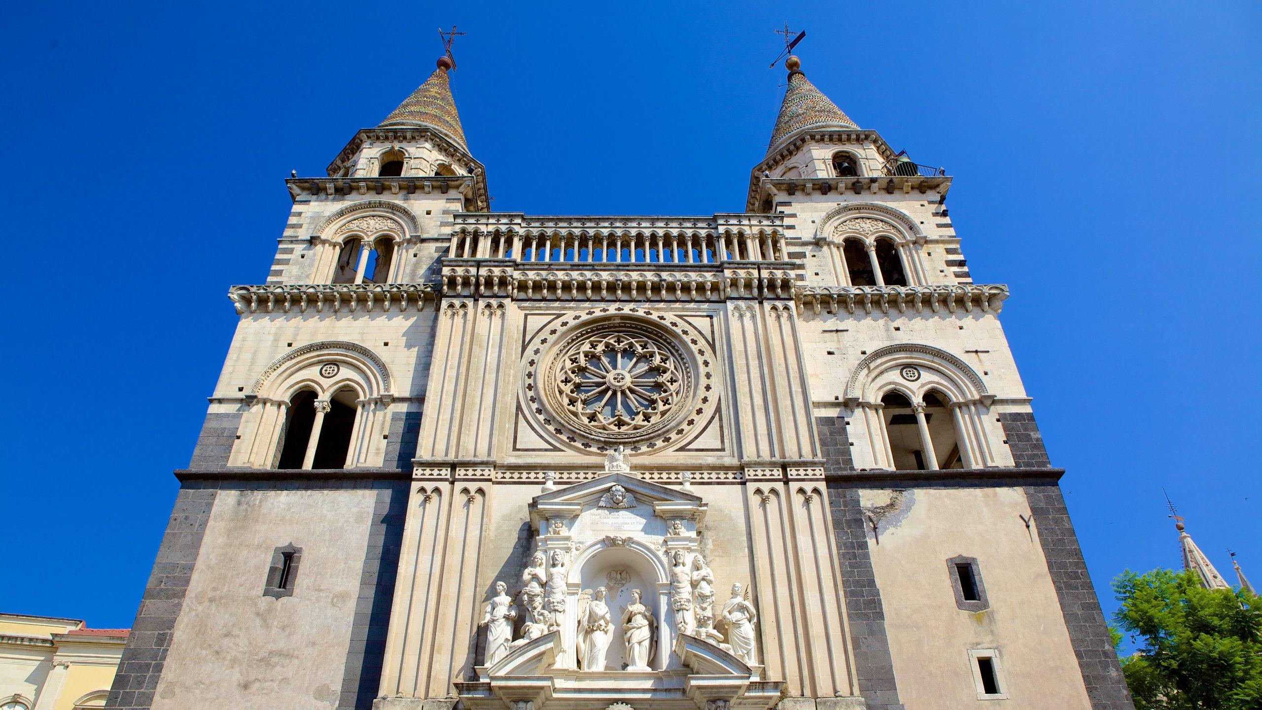 Hilton Catania Capomulini Lavoro hotel vicino a cattedrale di acireale | alberghi vicino a