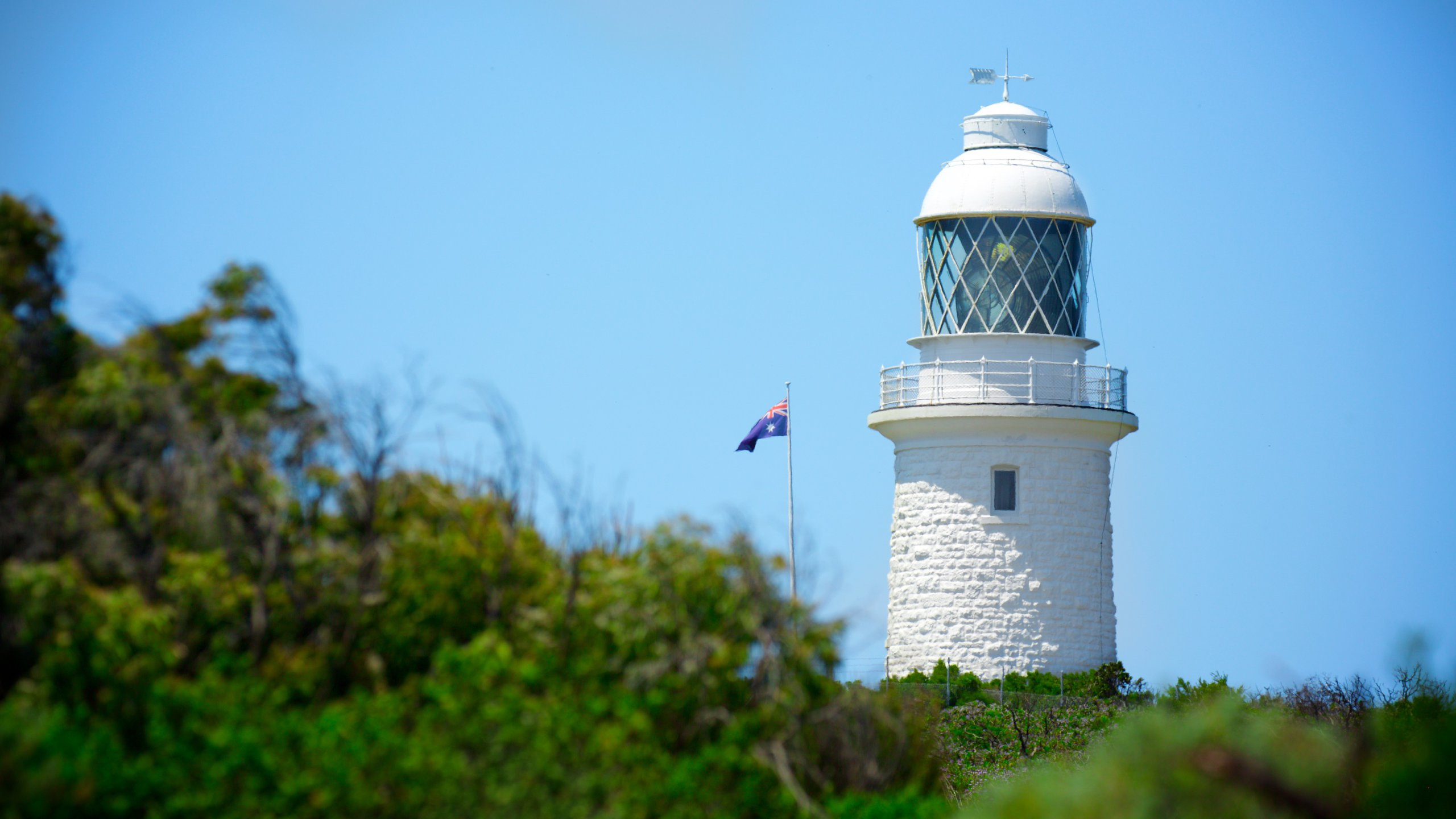 Cape Naturaliste Lighthouse, Busselton, Western Australia, Australia