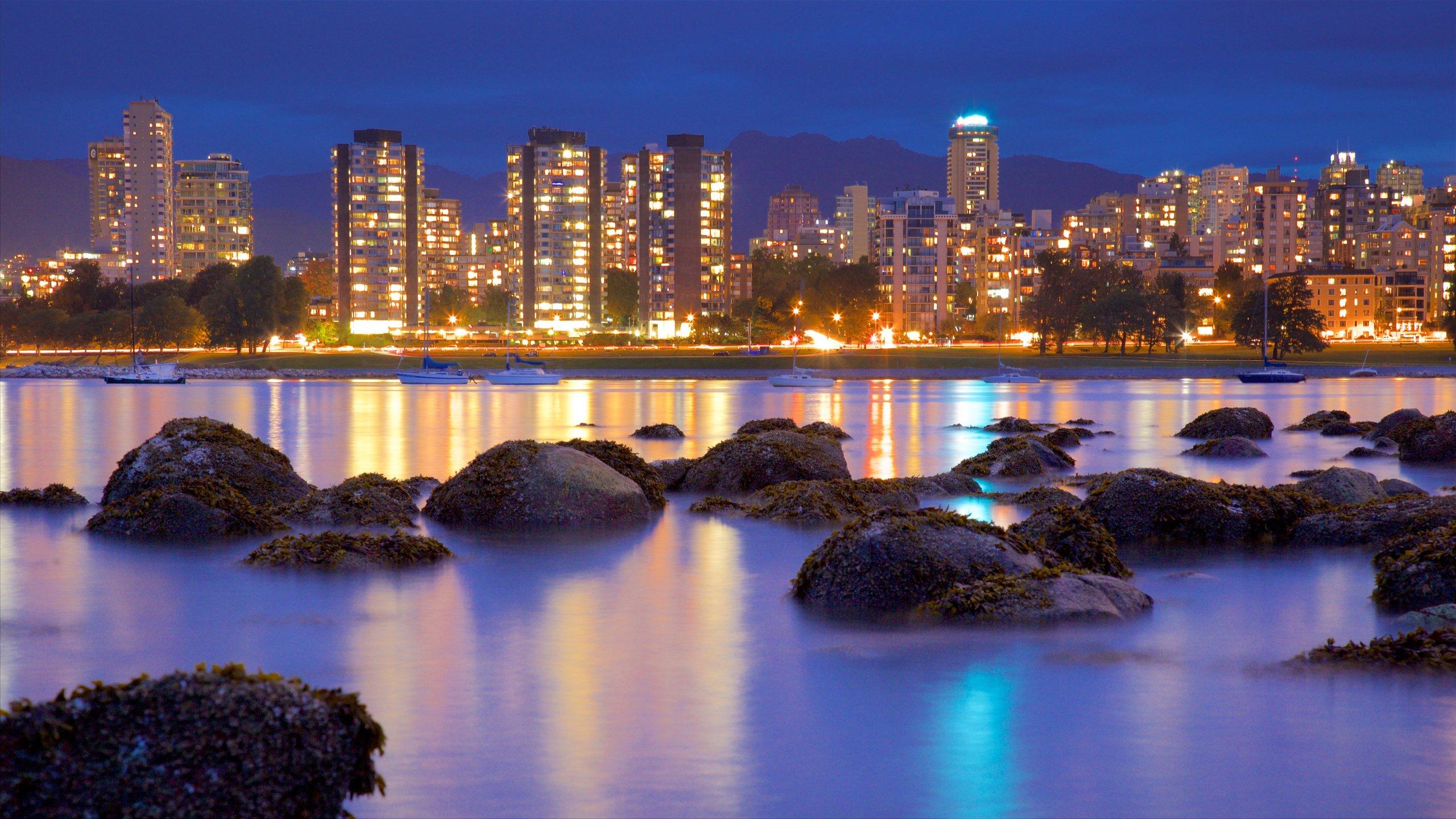 Kitsilano, Vancouver, British Columbia, Canada