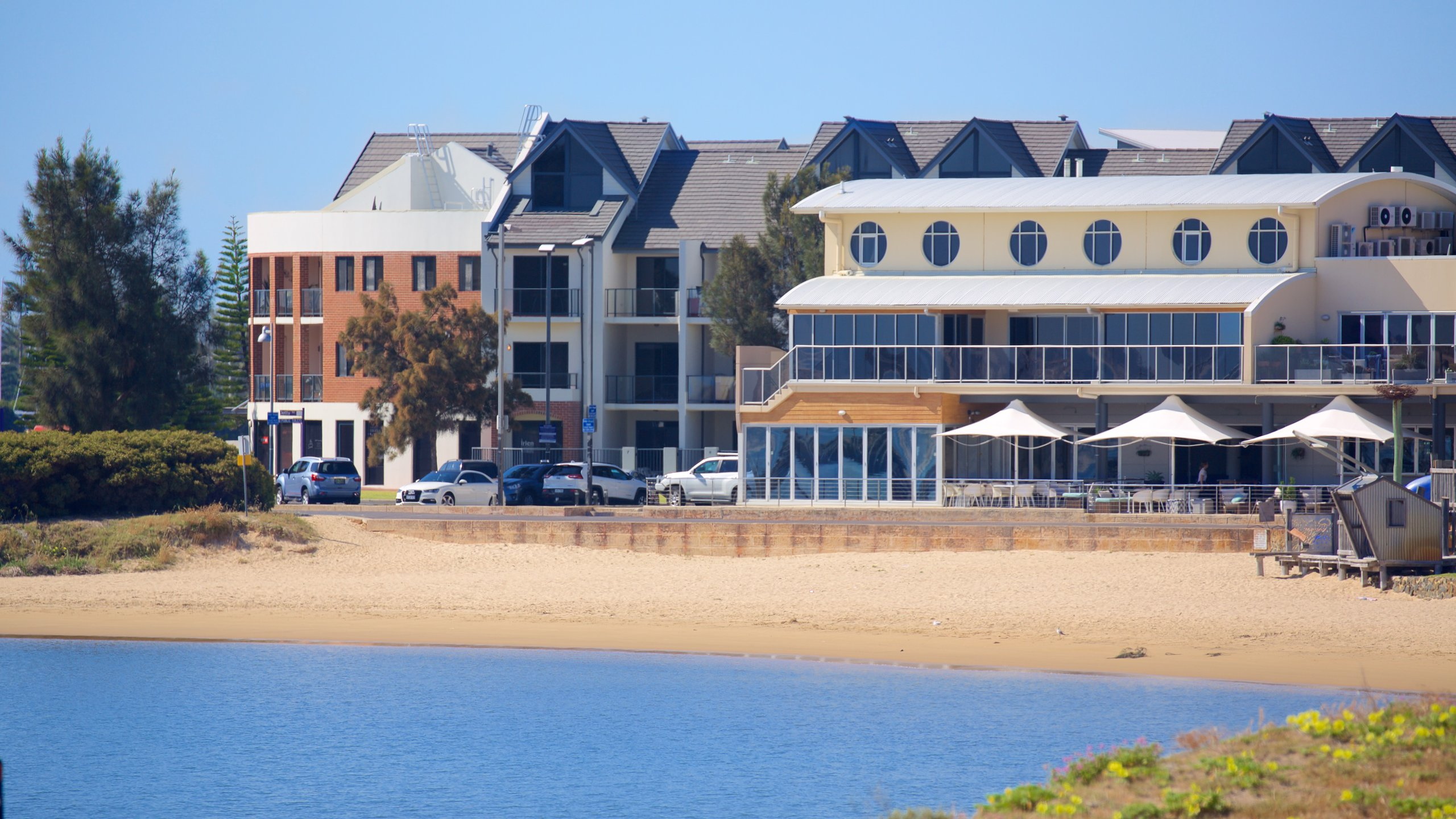 Top 10 Cheap Beach Hotels Accommodation in Bunbury | Expedia