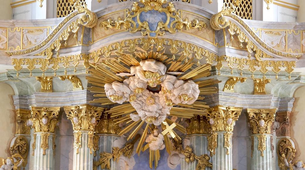 聖母教堂 呈现出 教堂或大教堂