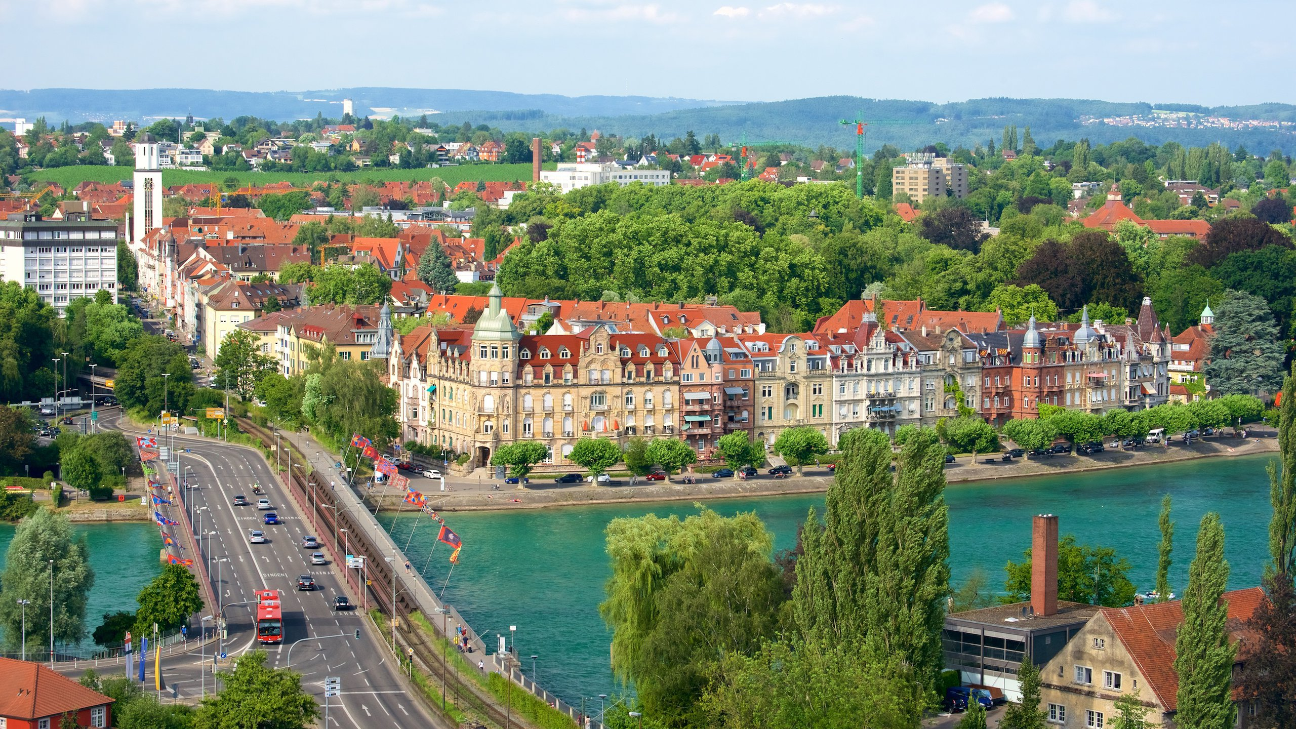 Constance, Germany