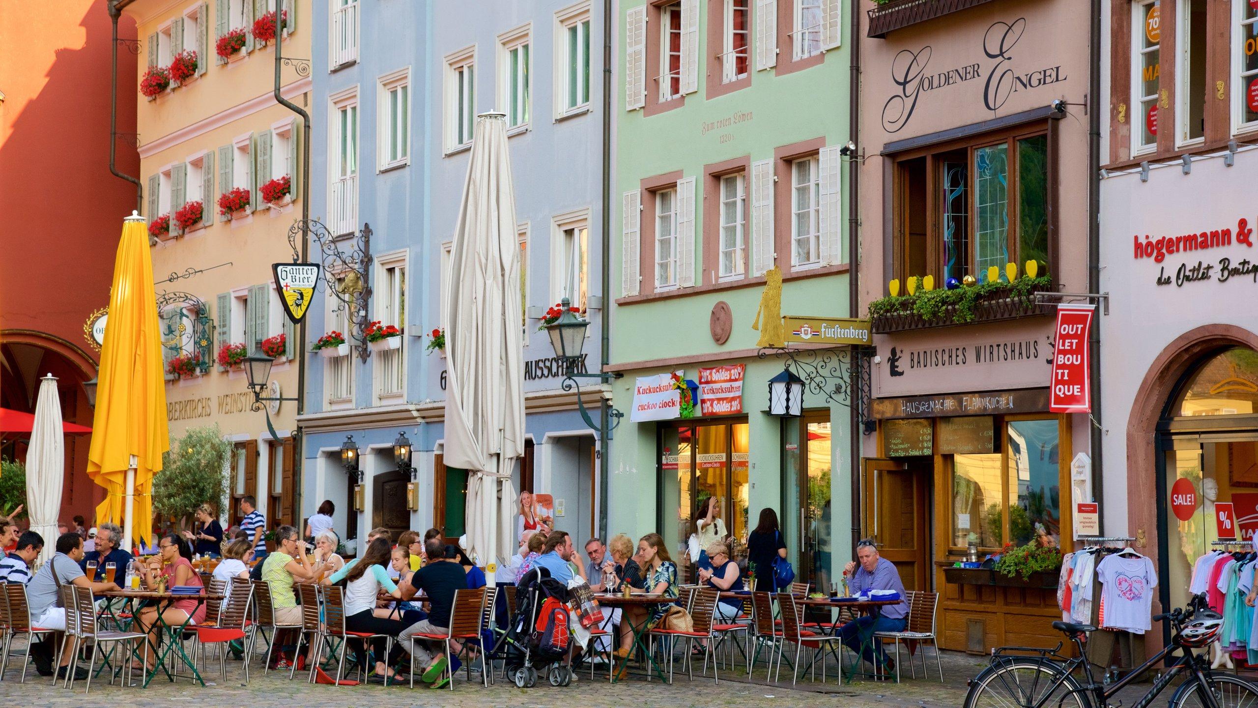 Freiburg im Breisgau, Baden-Württemberg, Deutschland