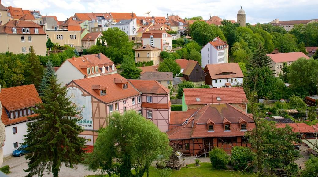 Bautzen og byder på en lille by eller en landsby