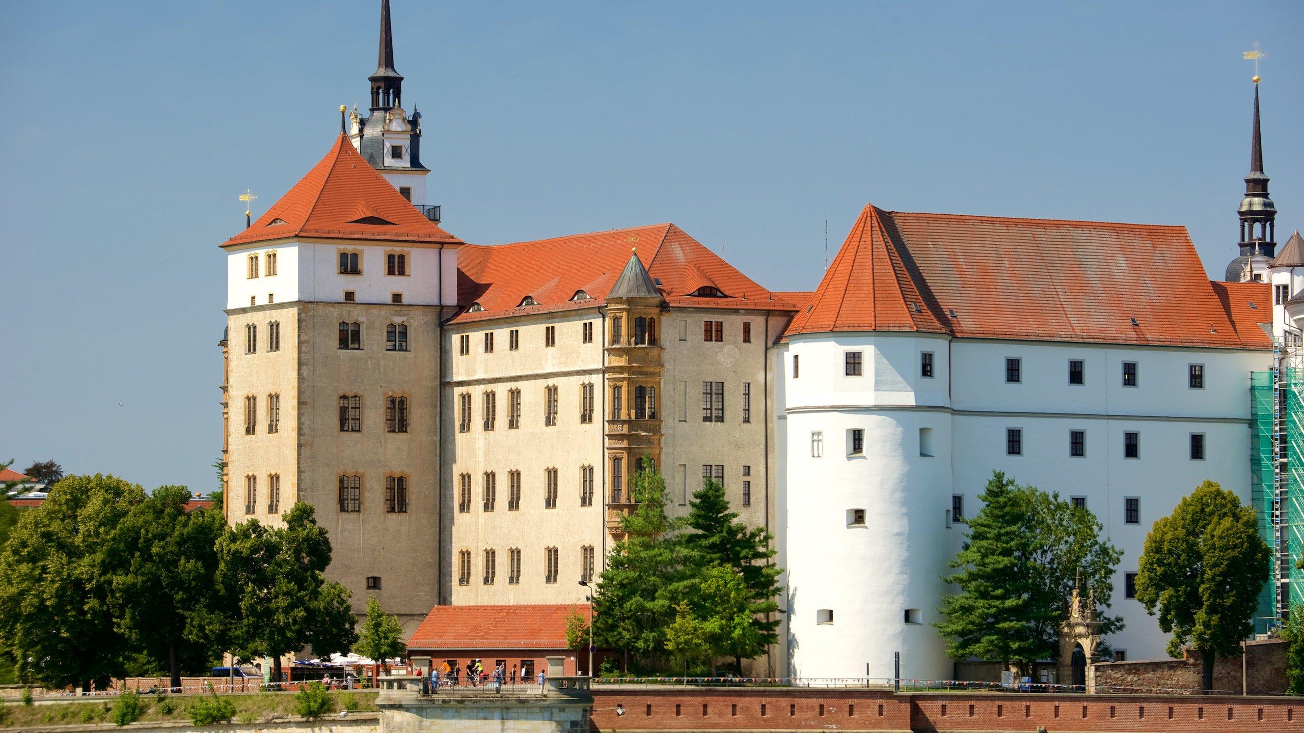 Torgau, Saxony, Germany
