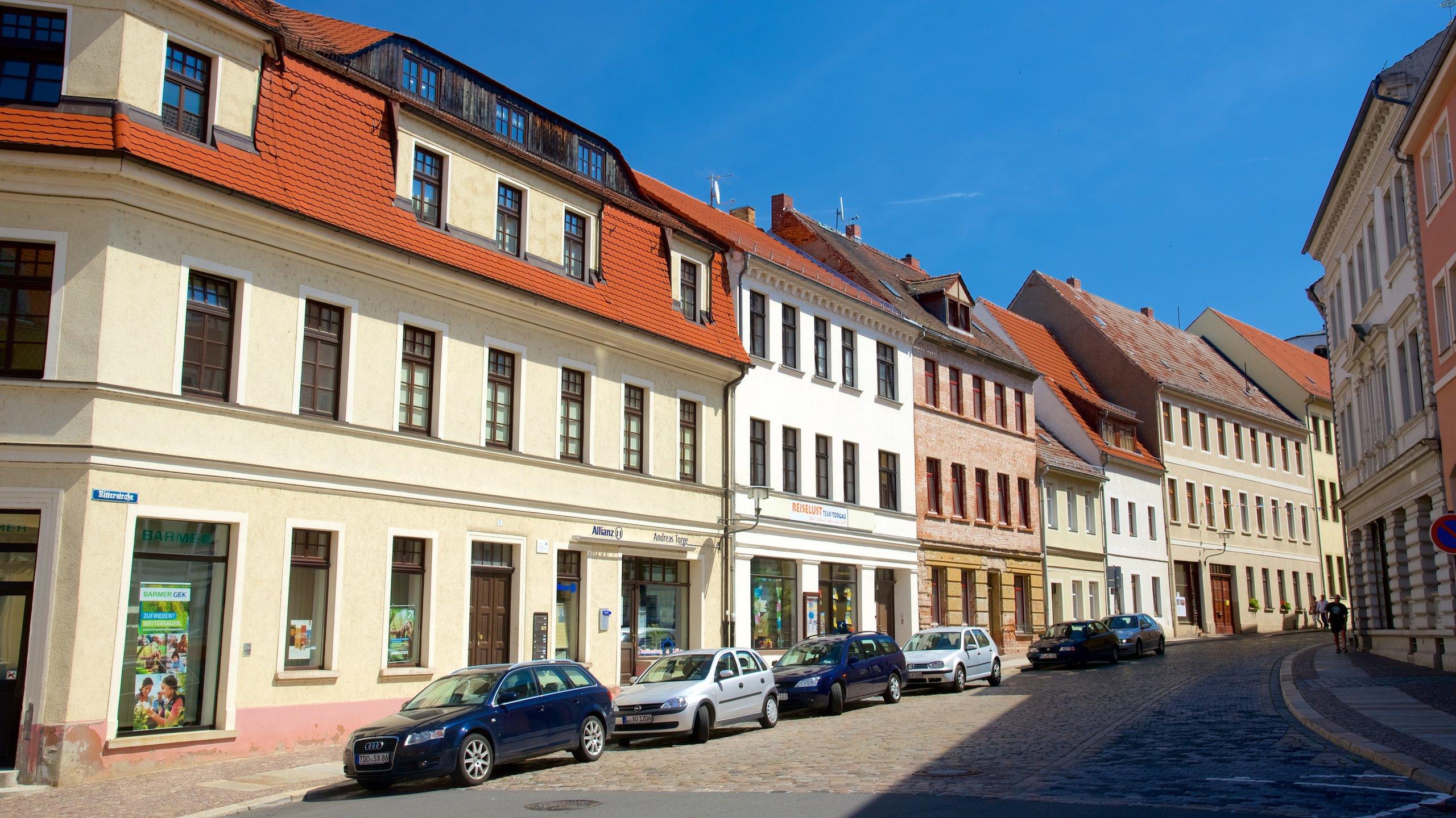 Sächsisches Elbland (Region), Sachsen, Deutschland