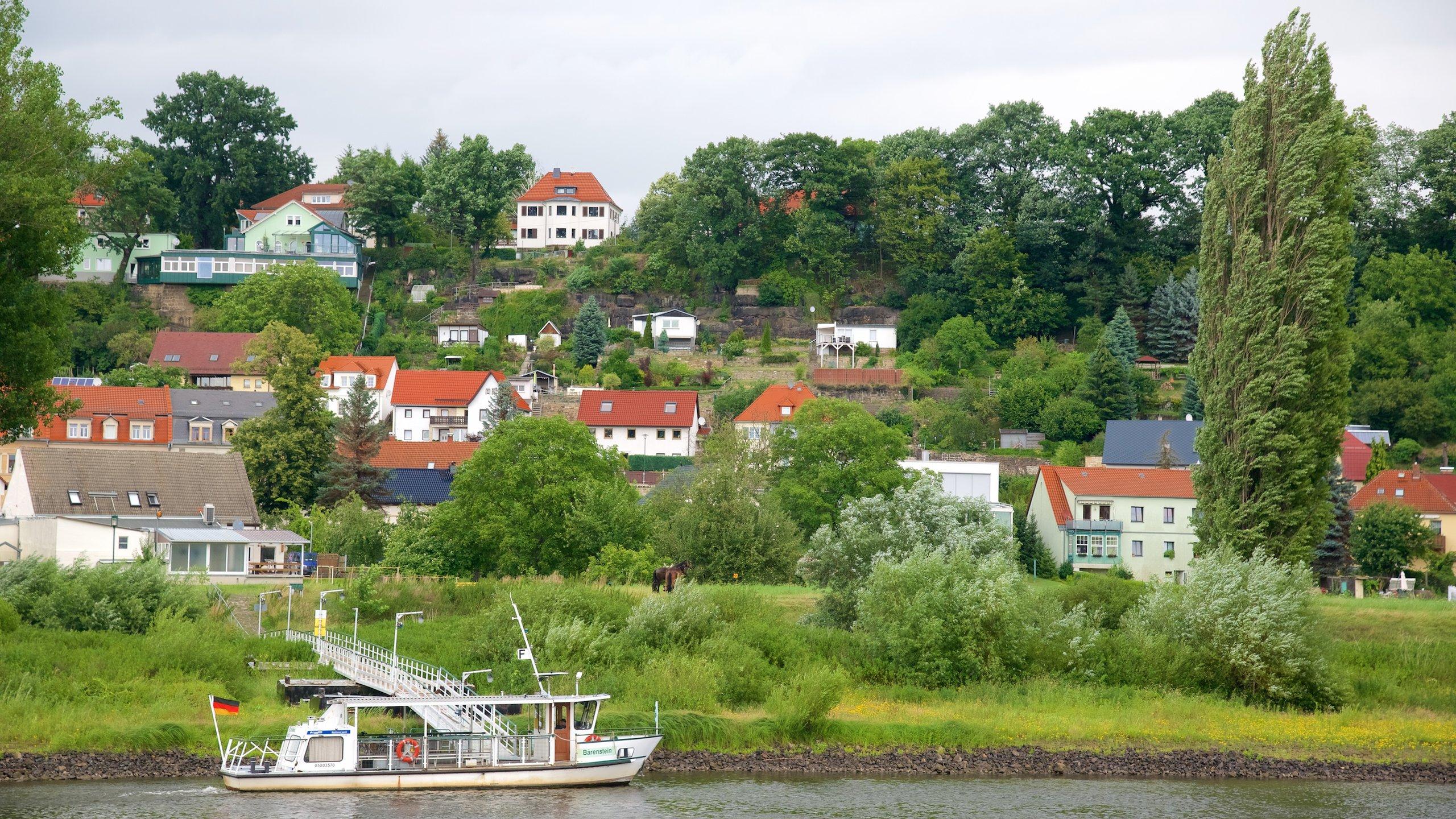 Pirna, Sachsen, Deutschland
