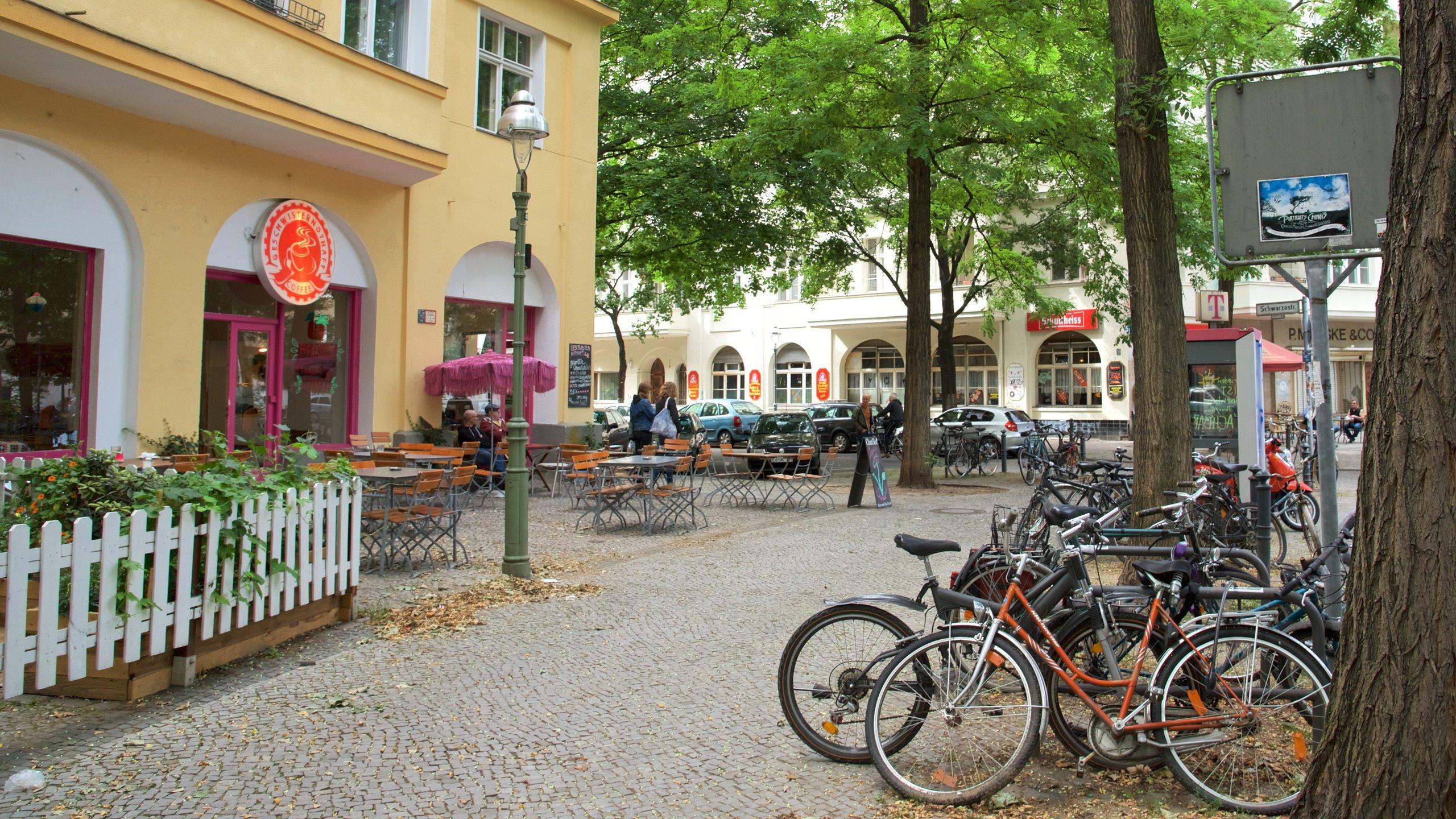Neukölln, Berlin, Deutschland
