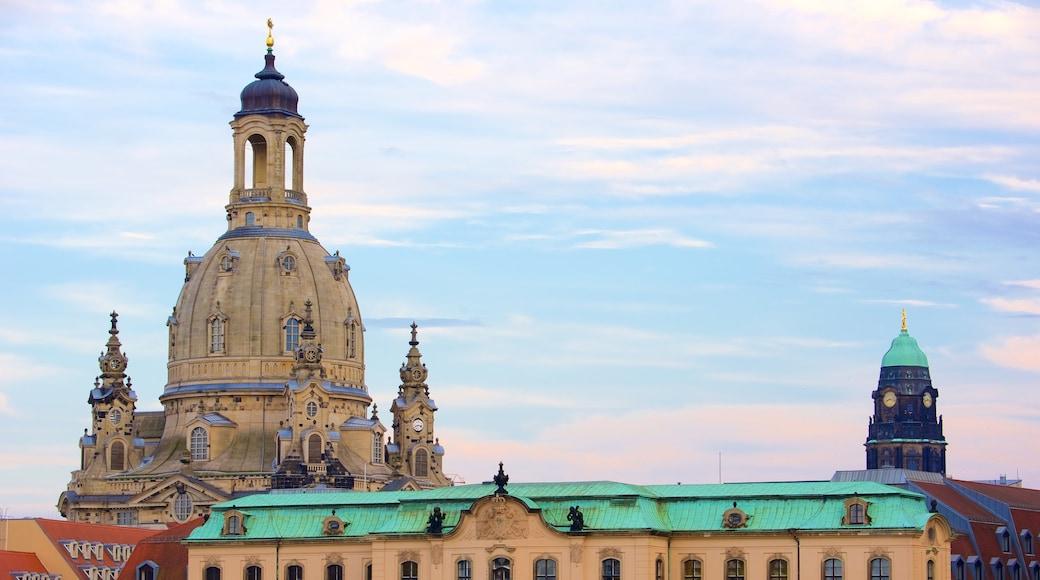 聖母教堂 其中包括 教堂或大教堂