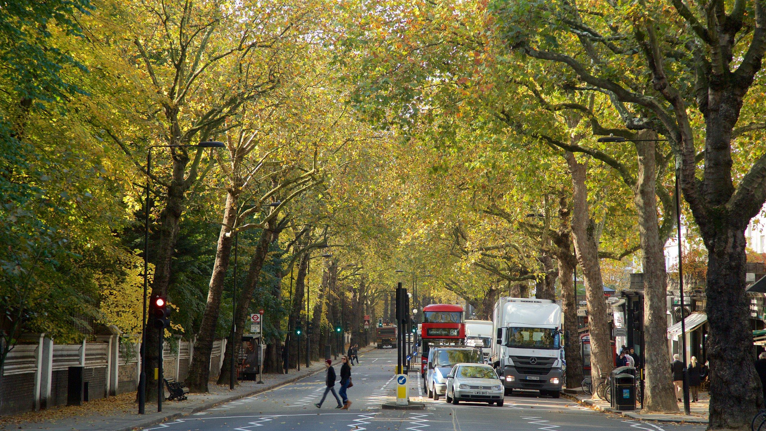 Norland, London, England, United Kingdom