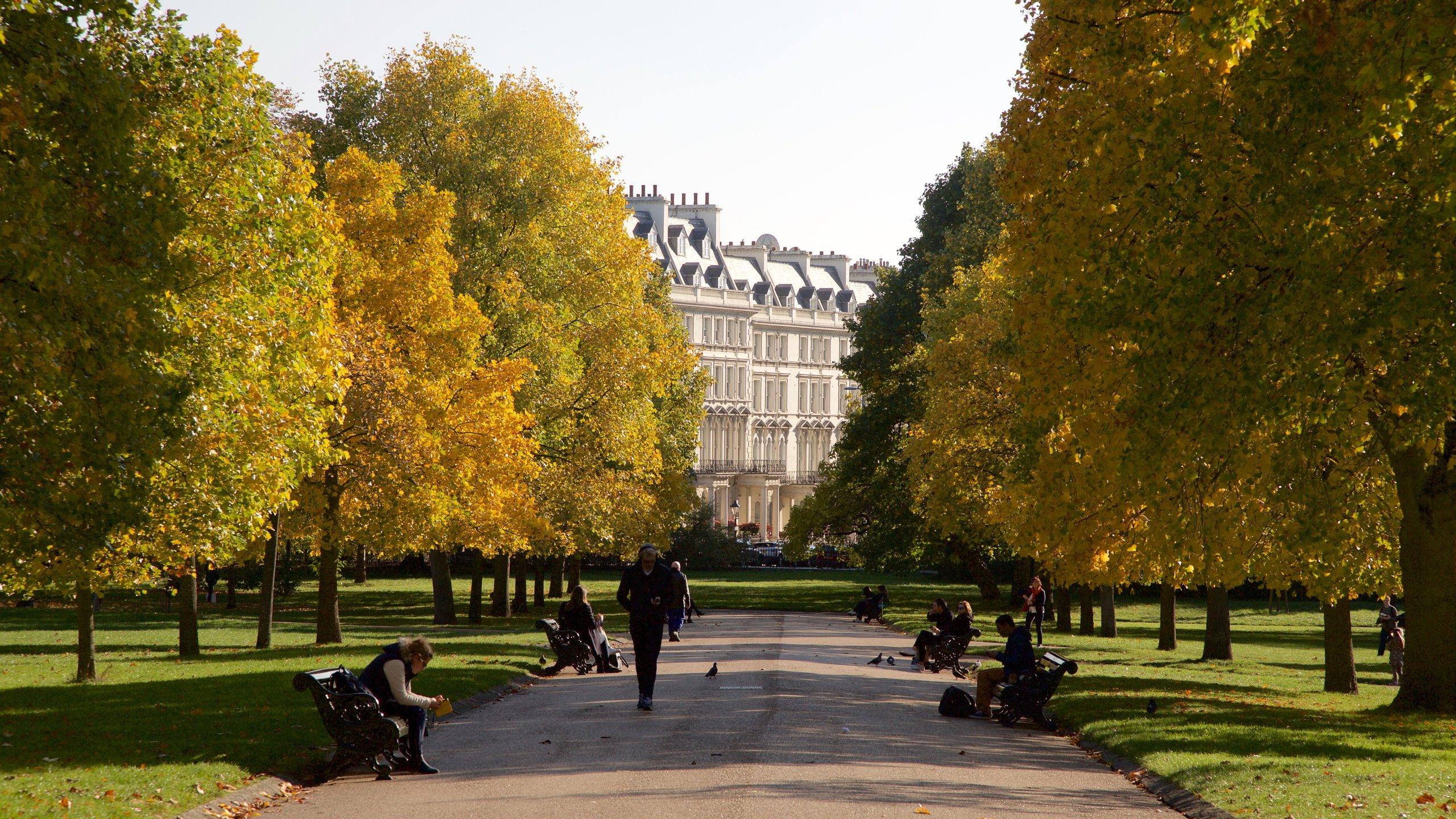 Kensington, Londen, Engeland, Verenigd Koninkrijk