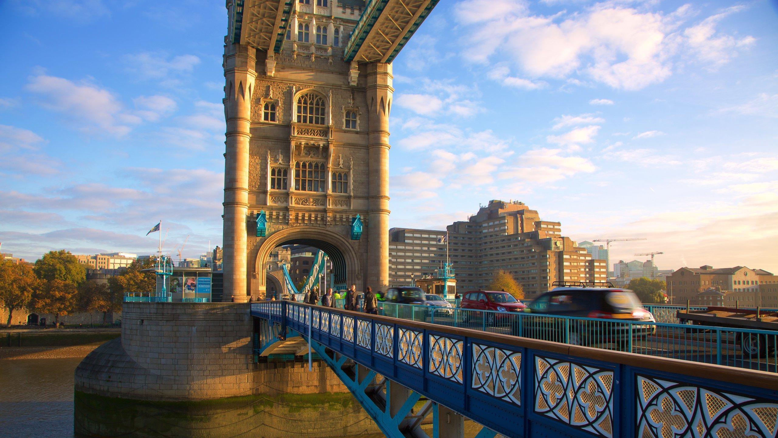 Tower Hamlets, London, England, United Kingdom
